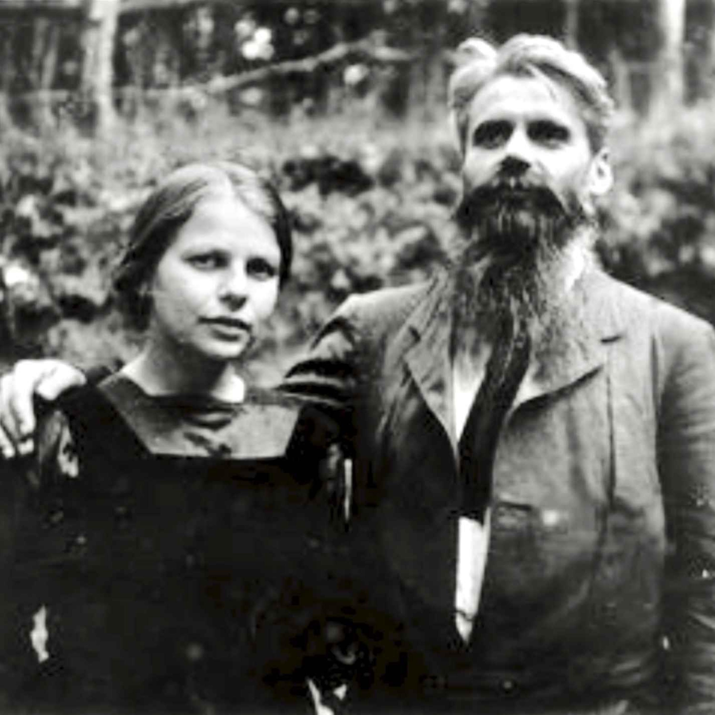 92: Paul Geheeb and the School of Humanity