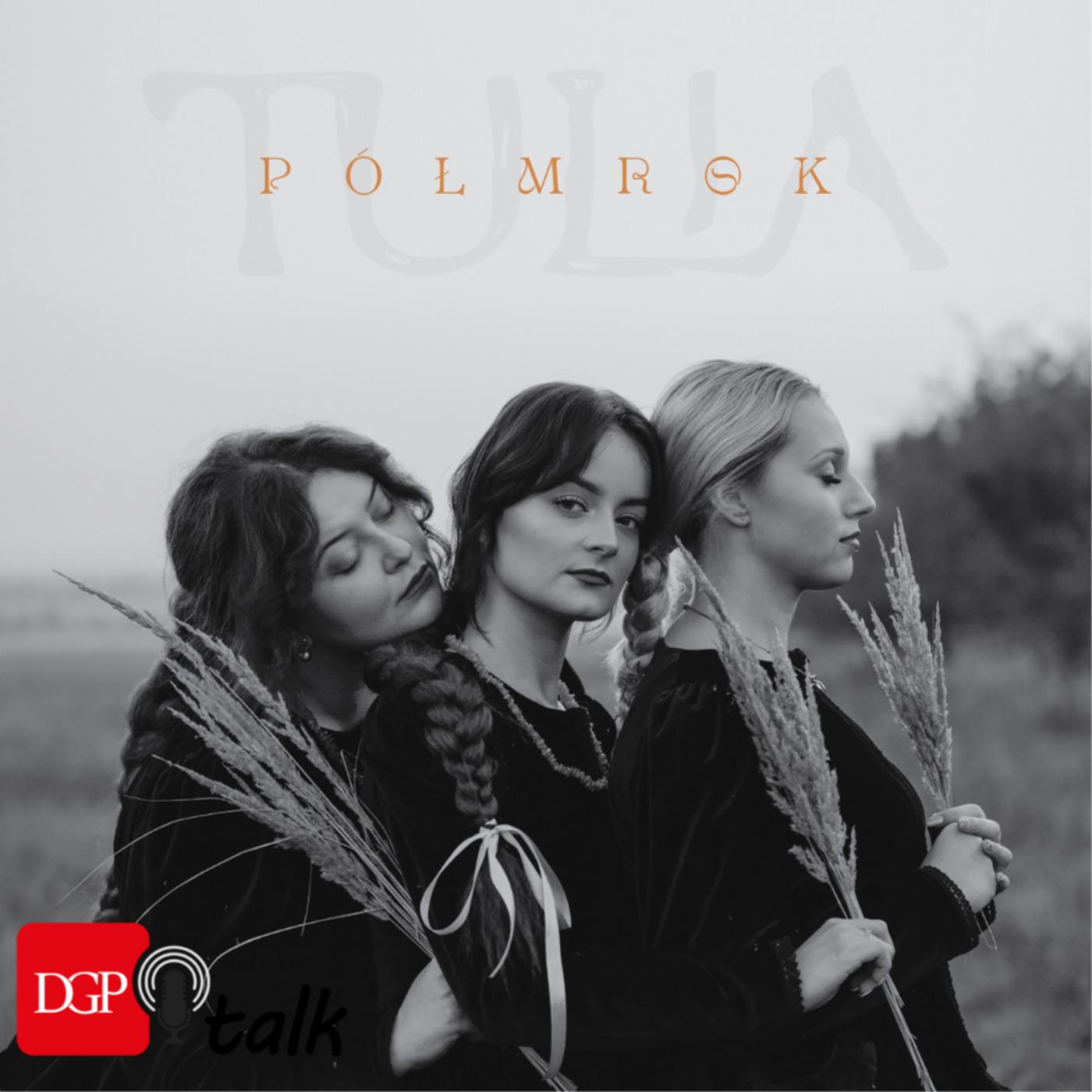 """Tulia: Płyta """"Półmrok"""" to słodko-gorzka opowieść"""