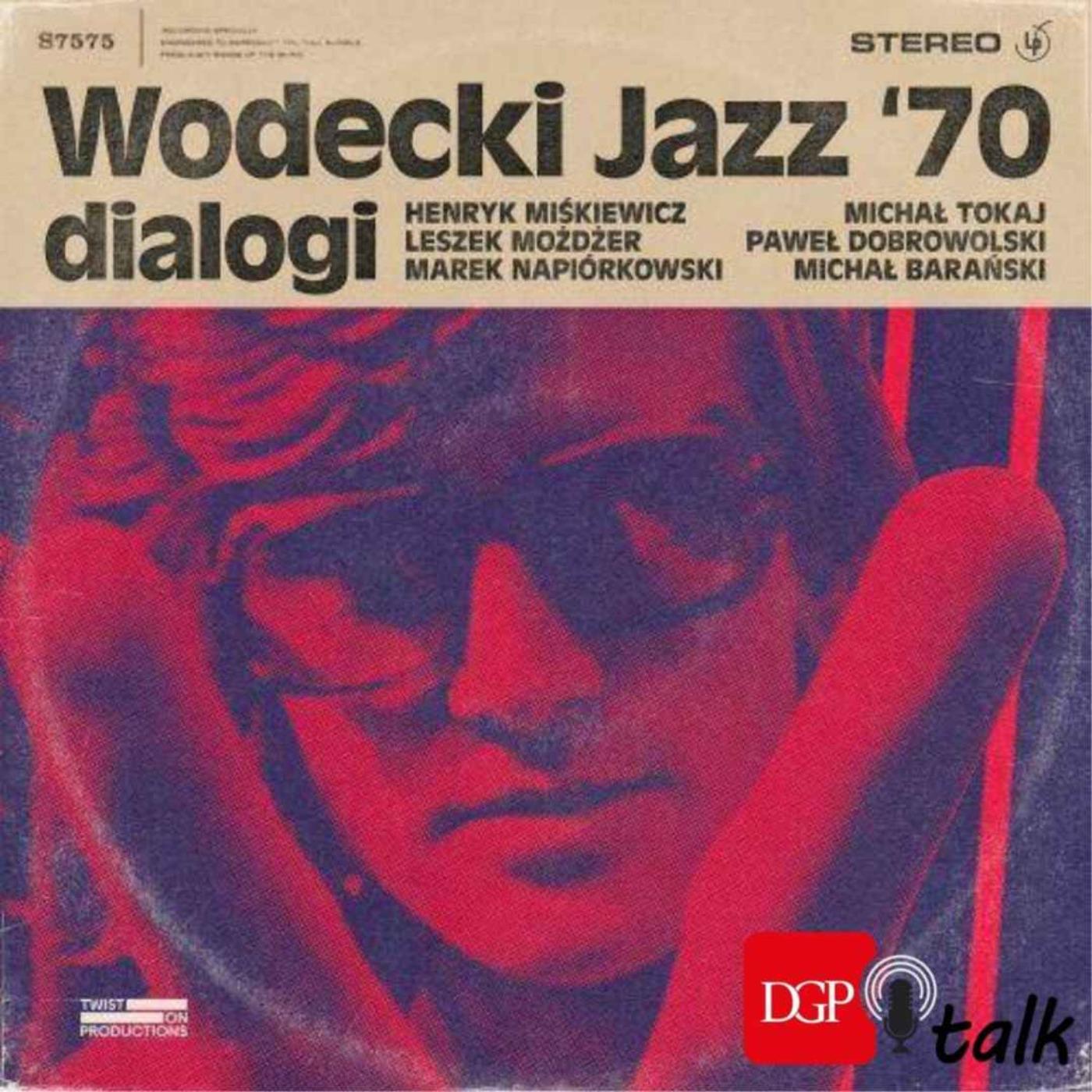 """Kasia Wodecka-Stubbs o płycie """"Wodecki Jazz '70 – dialogi"""": """"Nikt by się po Tacie tego nie spodziewał"""""""