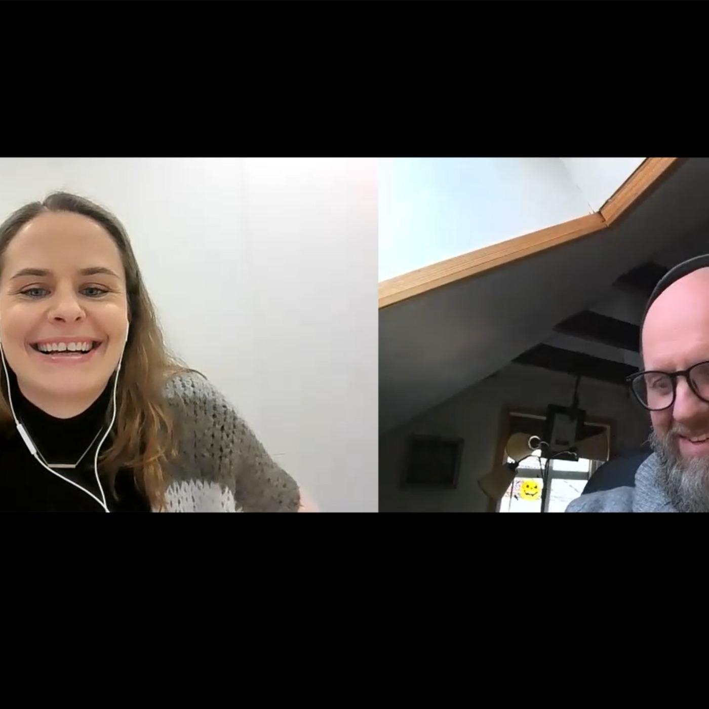 Karen Osmundsen fra NHH om mennesker og digital transformasjon