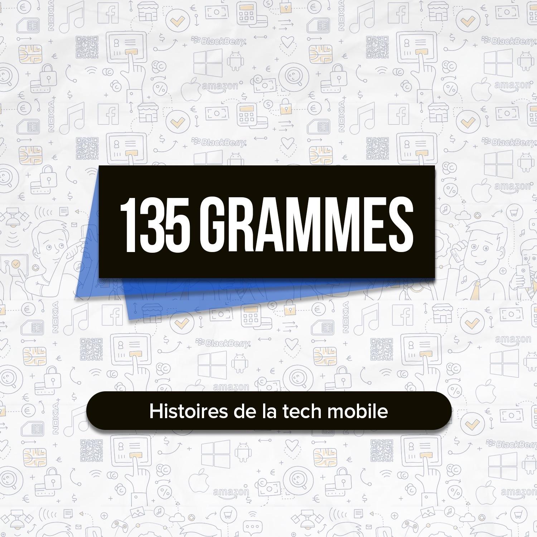 135 Grammes