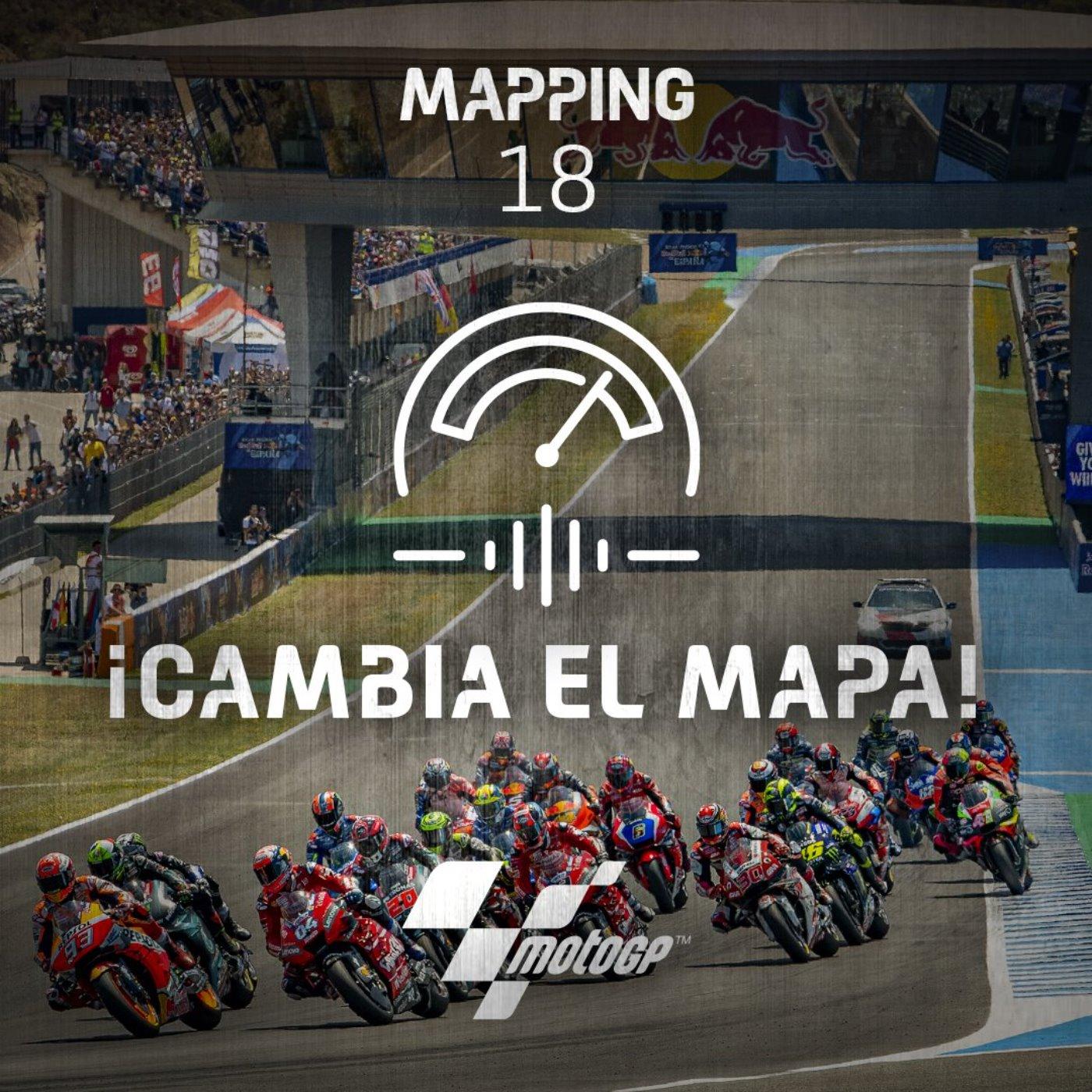 Mapping 18: El Mundial pone rumbo hacia la 'nueva normalidad'
