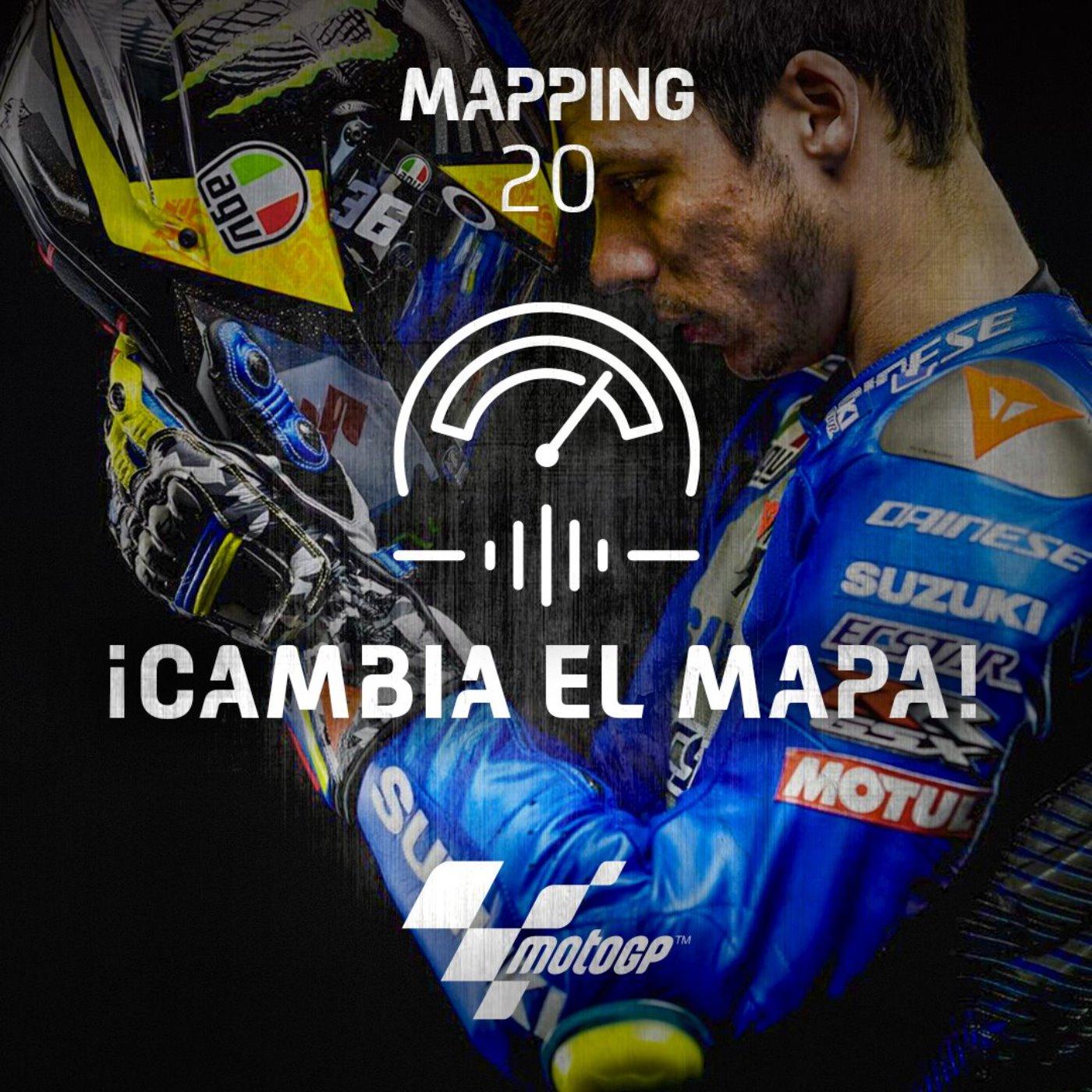Mapping 20: Mir, con el podio en el punto de mira