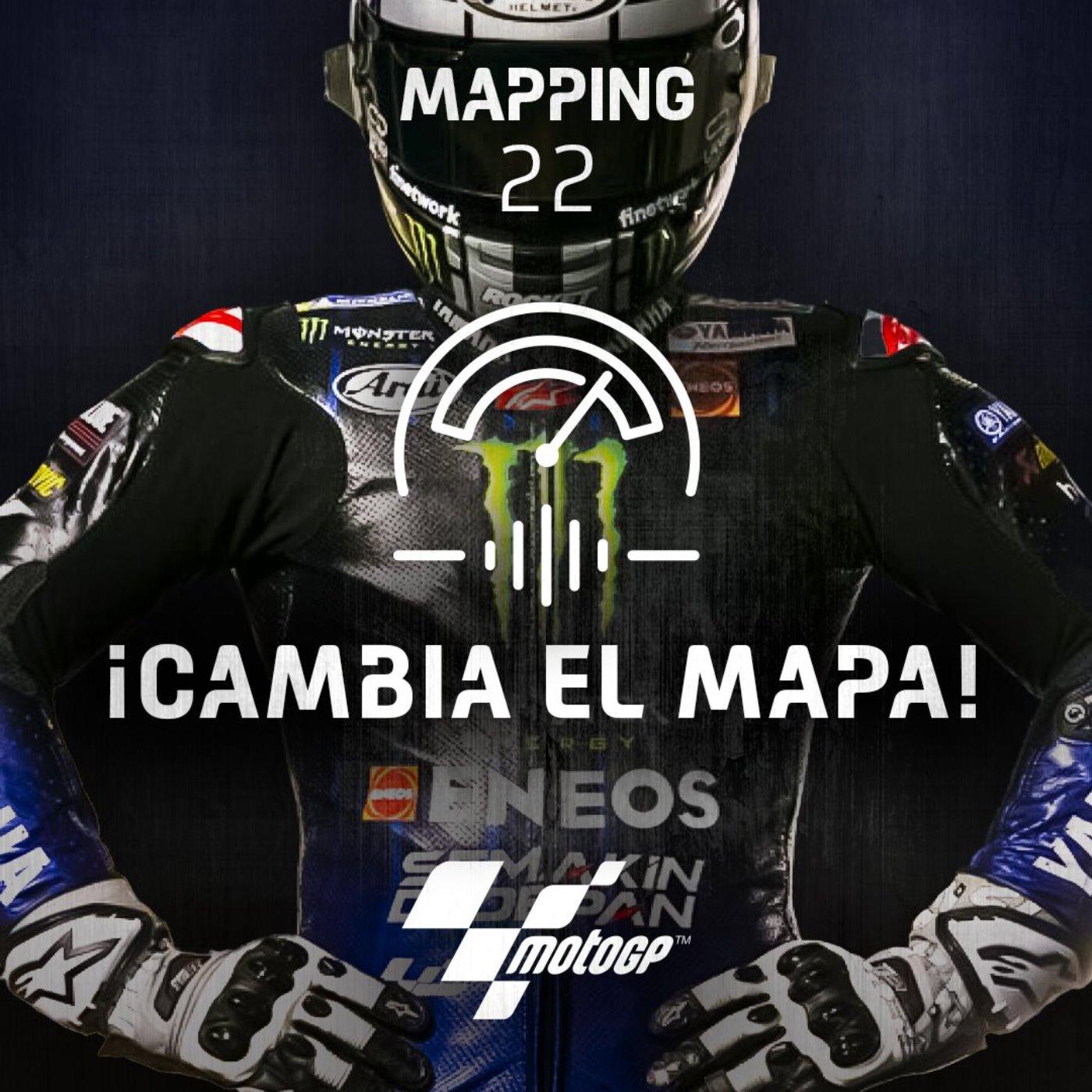 """Mapping 22: Viñales, un Mundial """"a muerte"""" sin calculadora"""