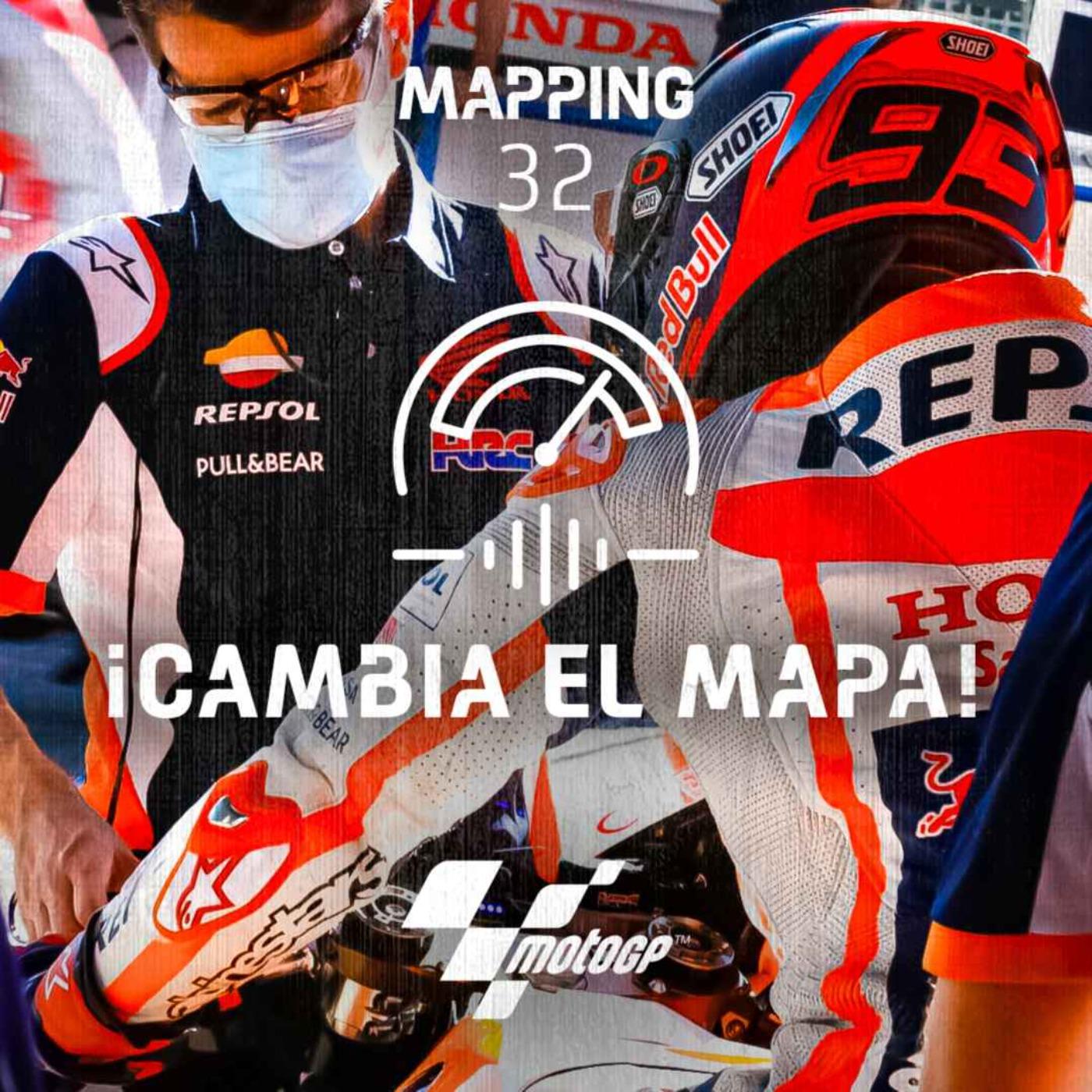 Mapping 32: La lección aprendida de Honda y la previa de Le Mans
