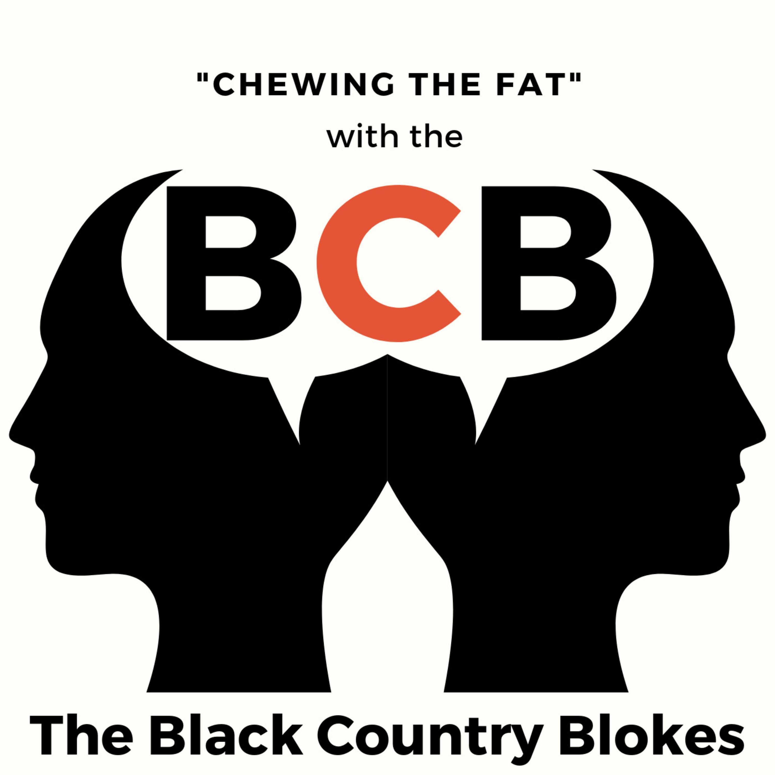 Chewing The Fat with the Black Country Blokes