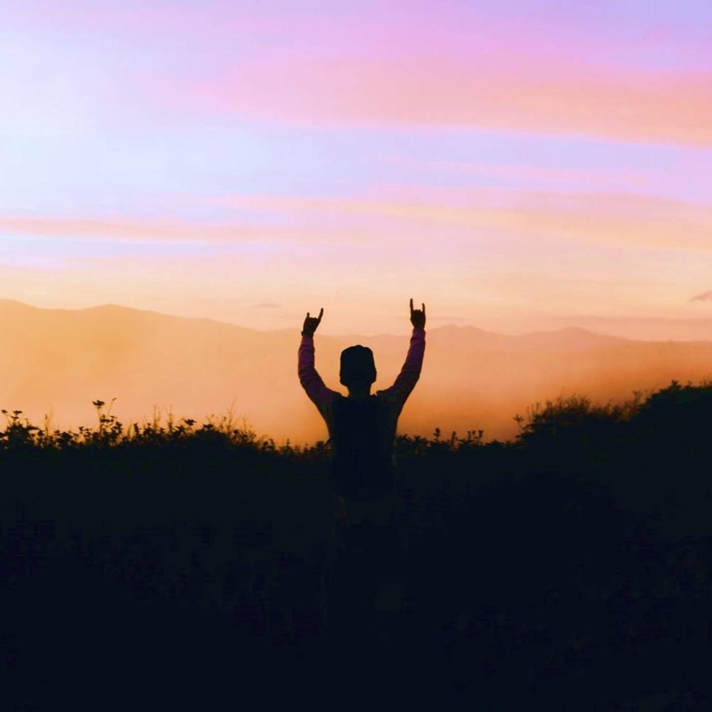 S7 Ep. 11: I Am Not a Victim: Overcoming Adversity