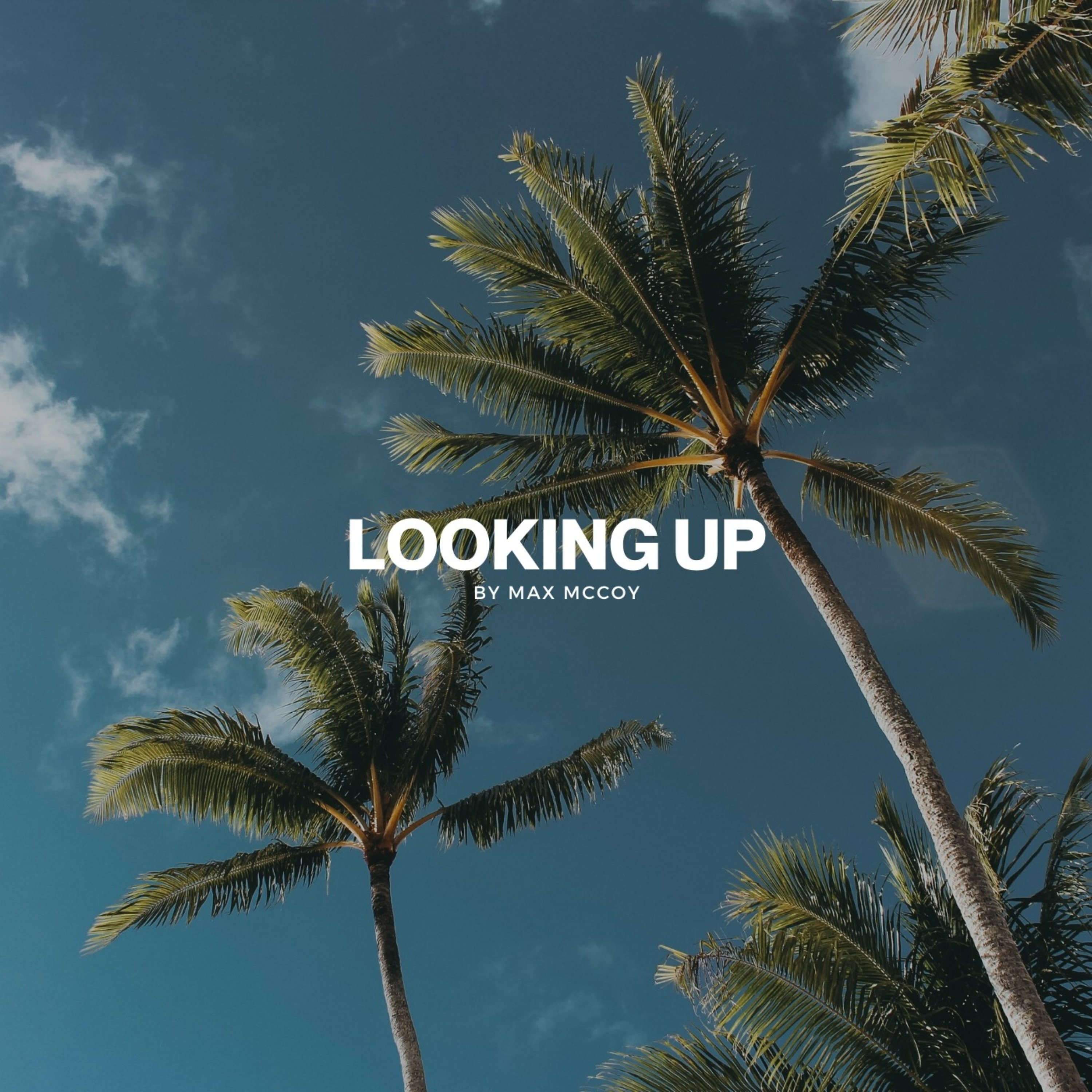Looking Up - Max McCoy