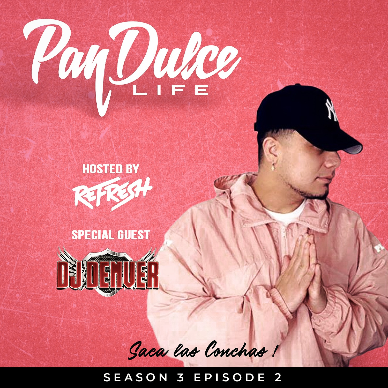 """The Pan Dulce Life"" - Season 3 Episode 2 feat. DJ Denver"