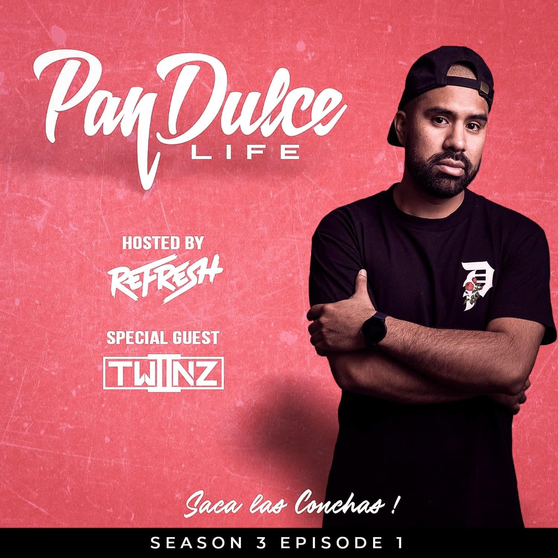 """""""The Pan Dulce Life"""" - Season 3 Episode 5 feat. The Hype Boyz"""