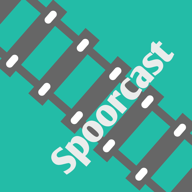 Spoorcast logo