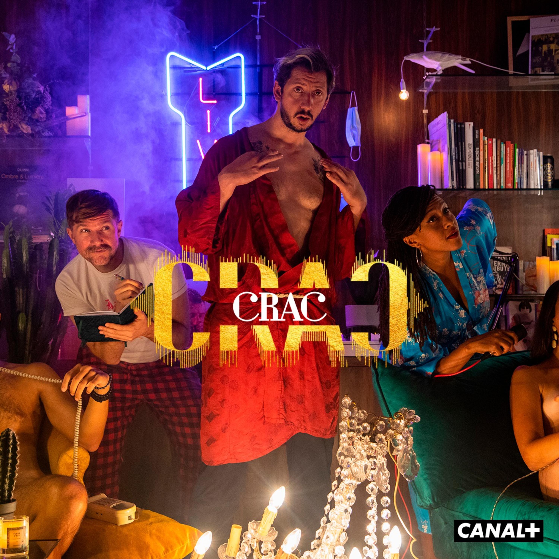 Crac Crac cover