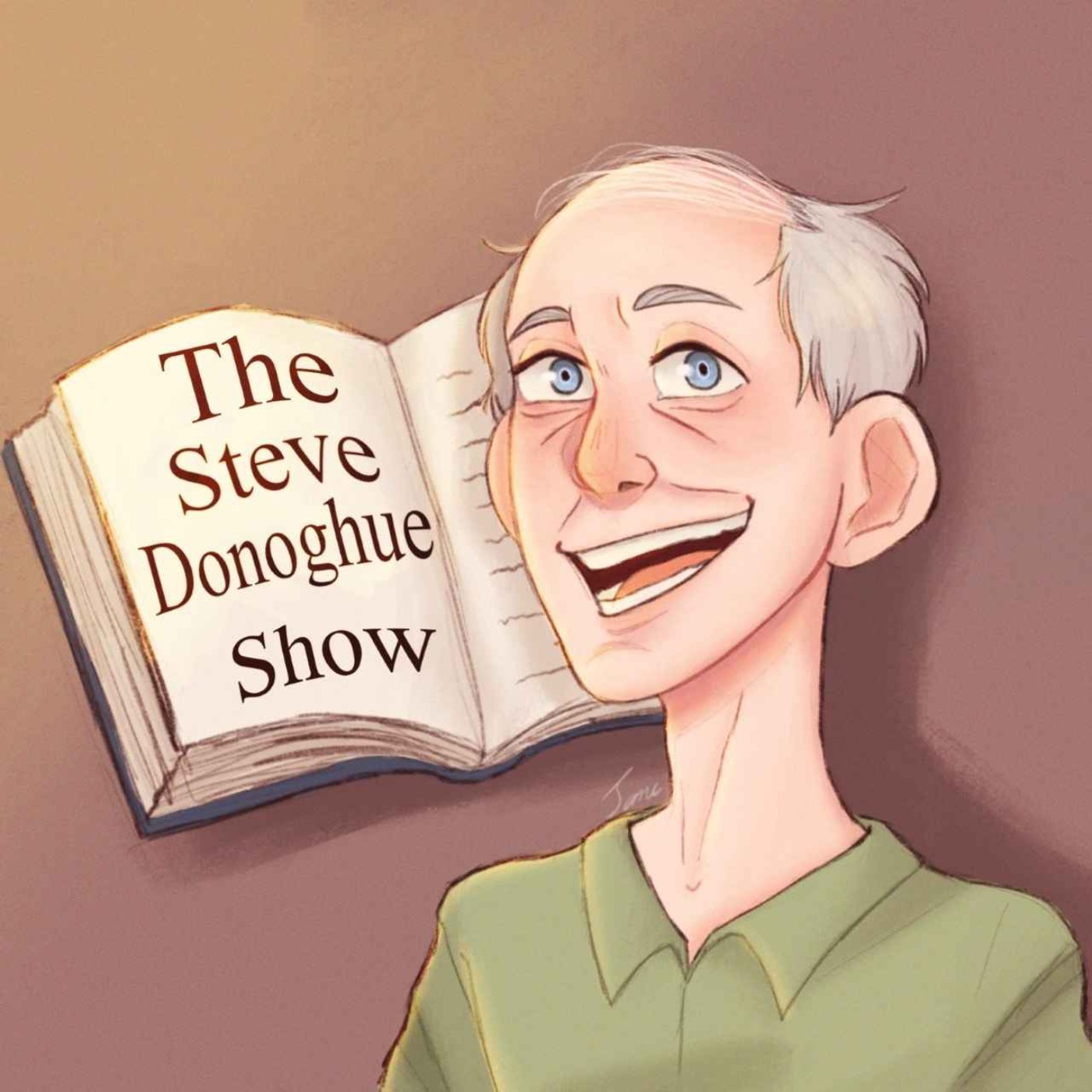 The Steve Donoghue Show – October 15th, 2020
