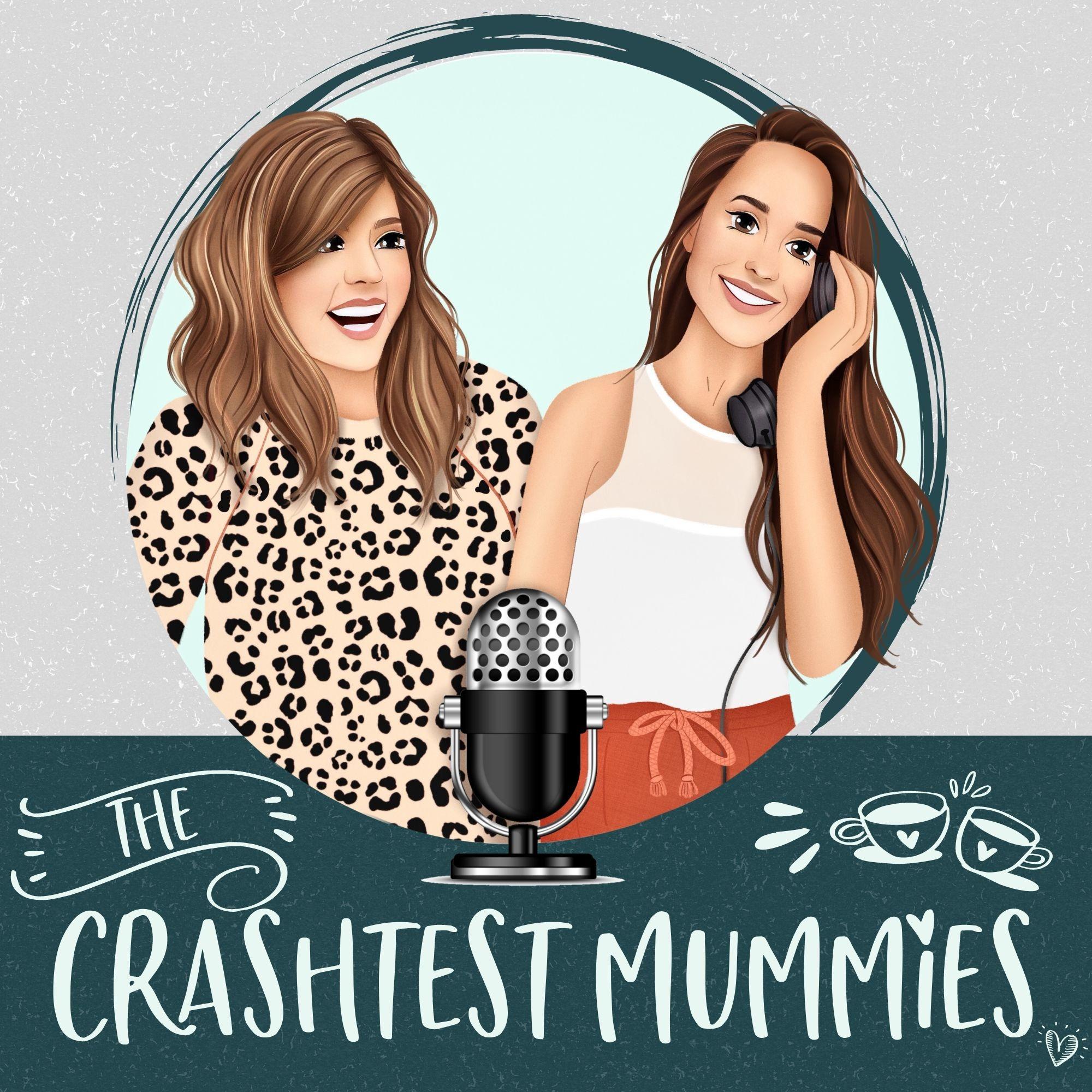 The Crashtest Mummies Podcast