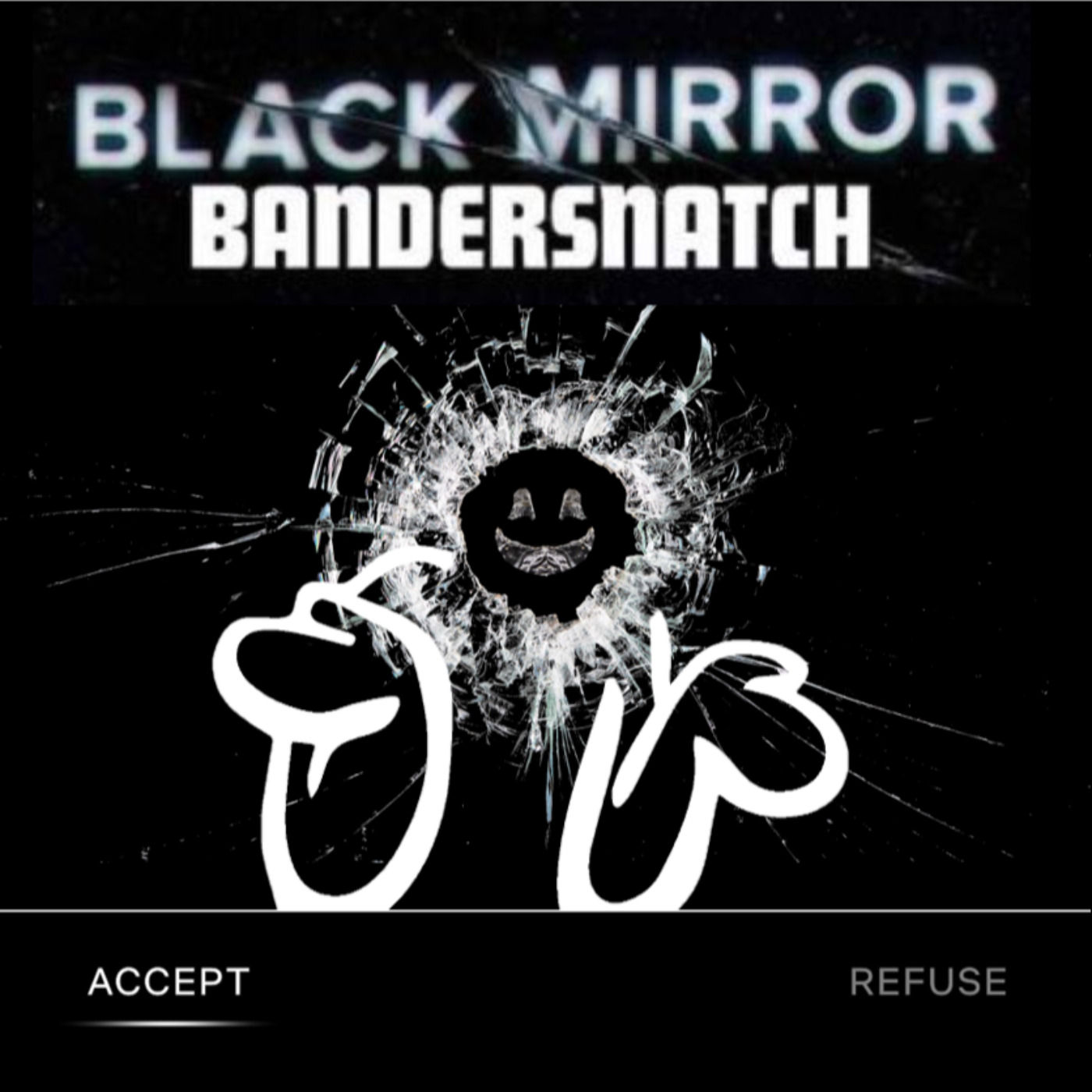 Black Mirror's Bandersnatch