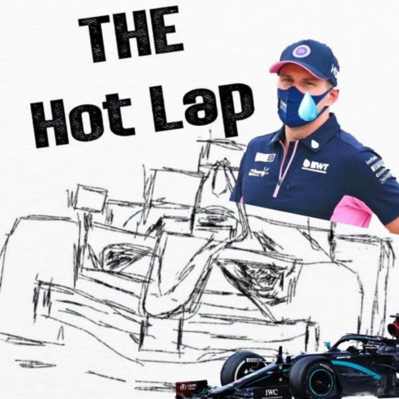 The Hot Lap - The 2020 British GP Review