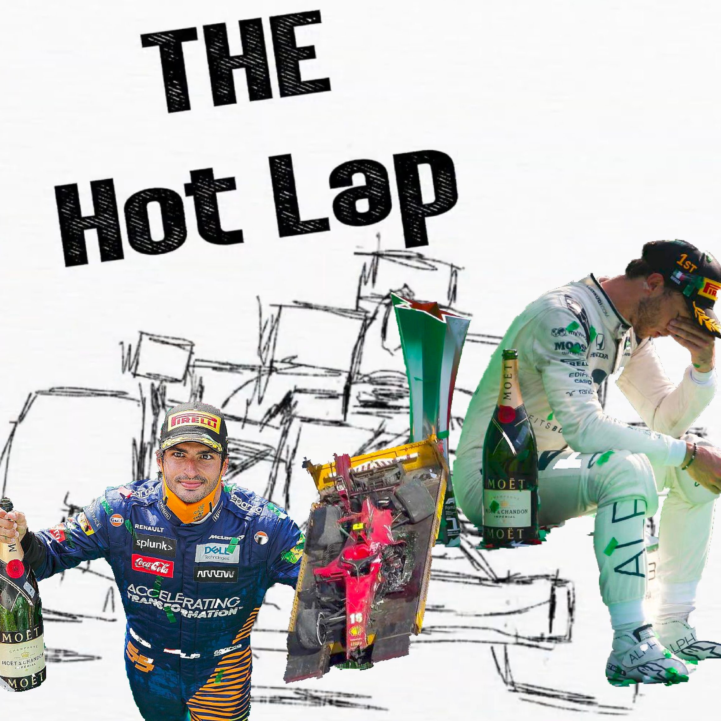 The Hot Lap - He's Not That Gasly After All