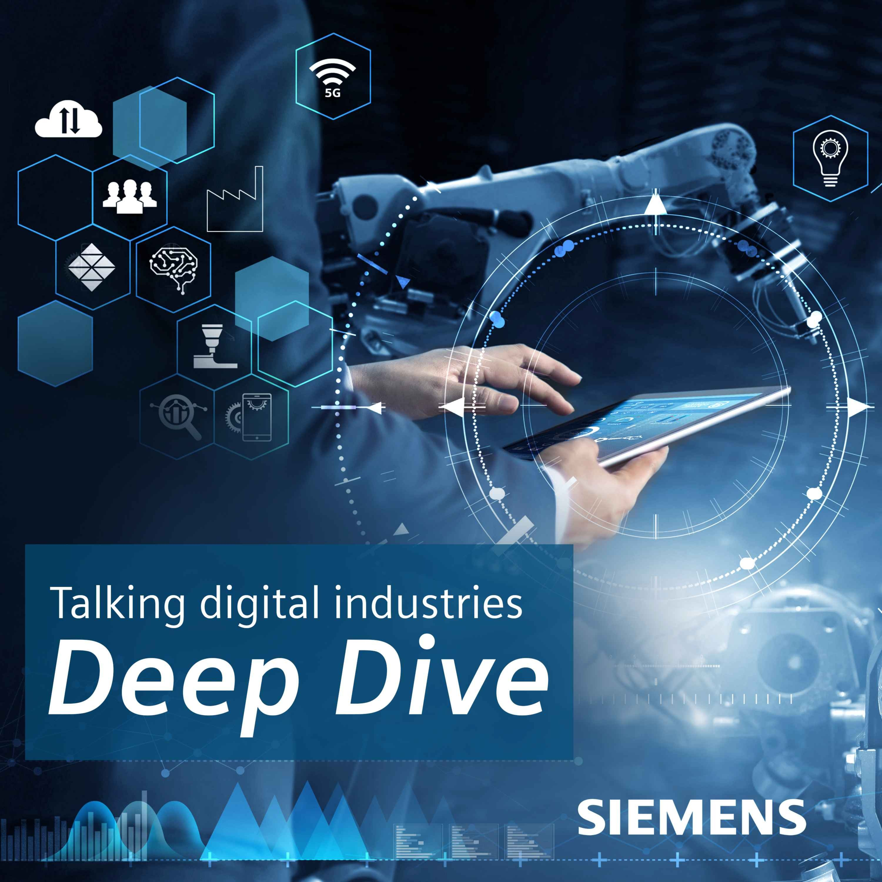 The Deep Dive – Edge computing for the machine tool industry