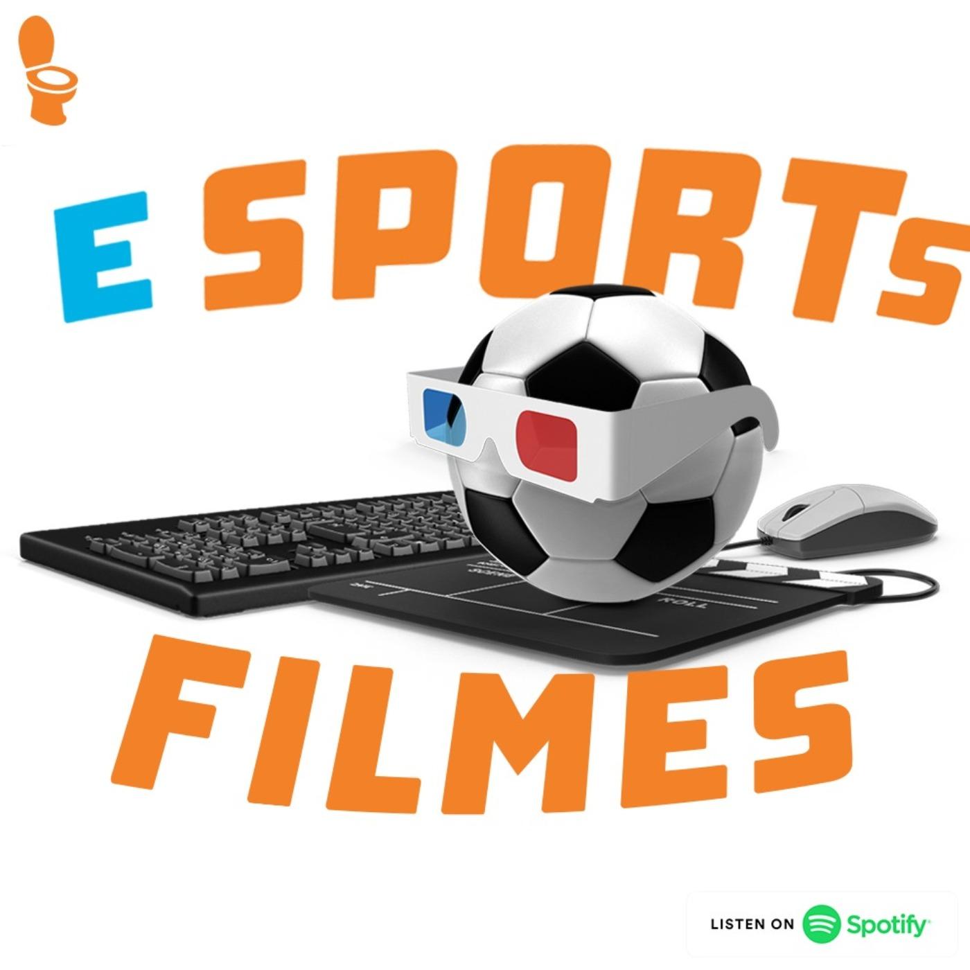 Comopod#4 - (e)Sports e filmes que odiamos