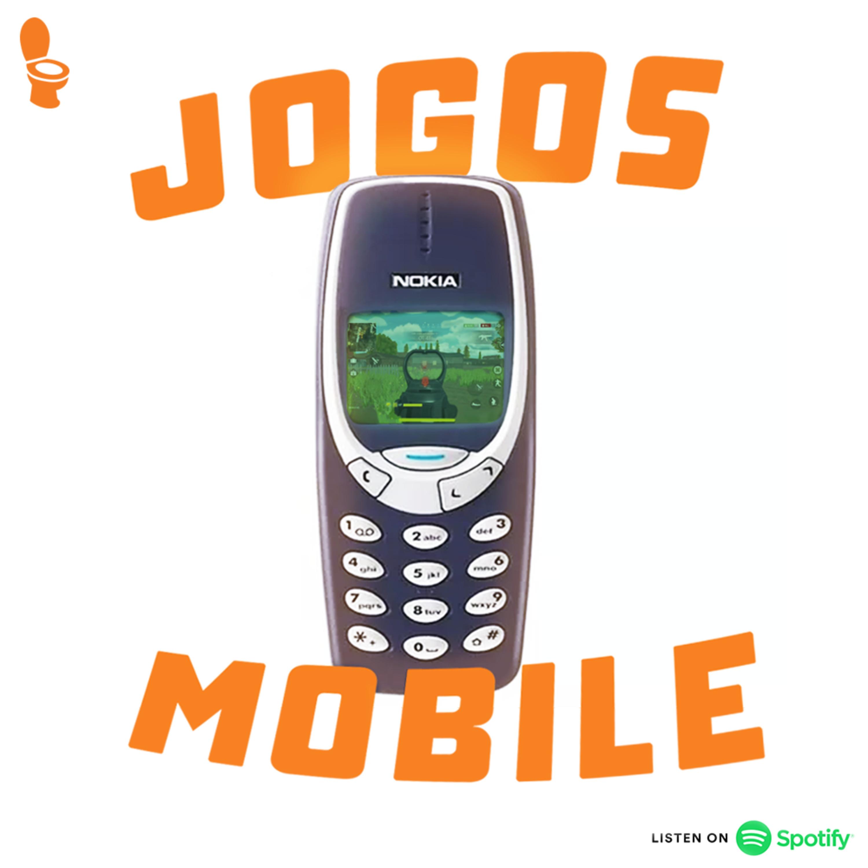 Comopod#3 - Jogos Mobile