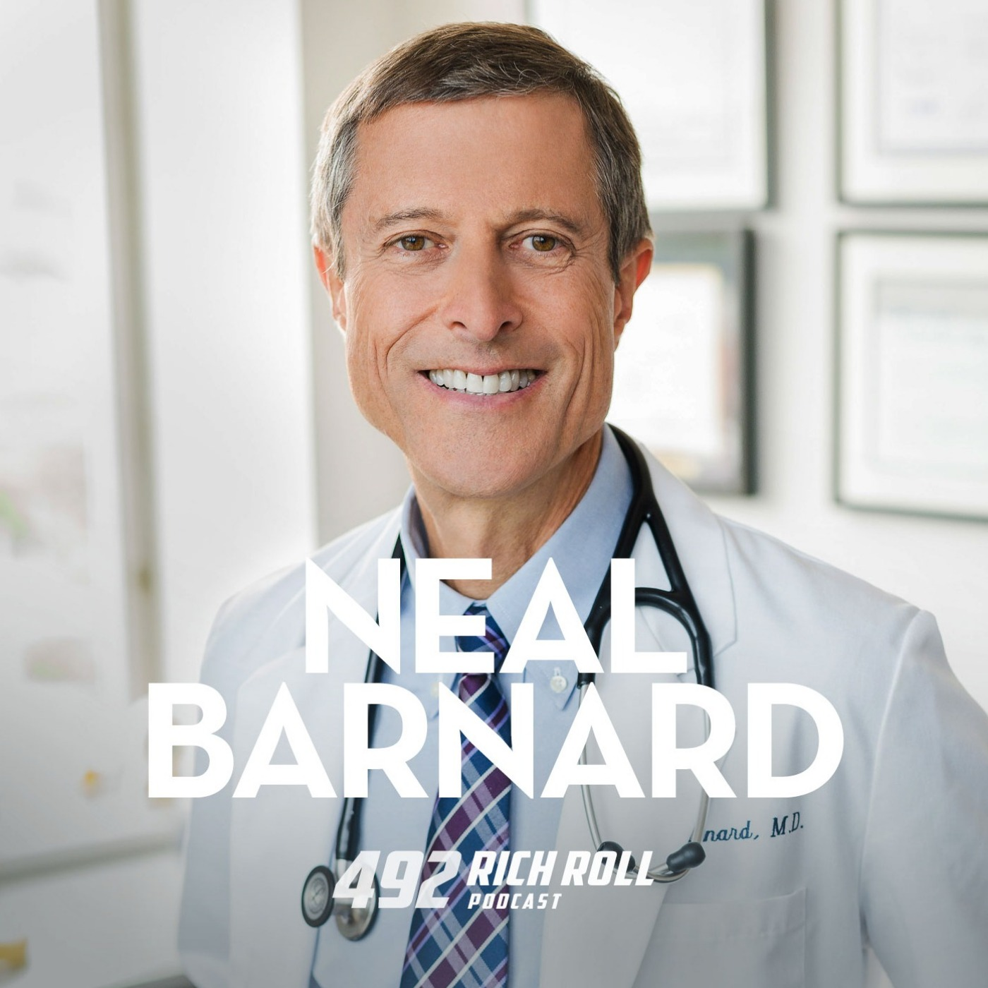 Balancing Your Hormones With Neal Barnard, MD
