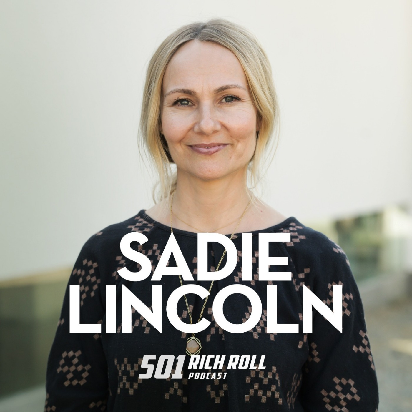 Sadie Lincoln Is Rewriting The Fitness Story -- Thoughts On Movement, Community, Risk & Vulnerability