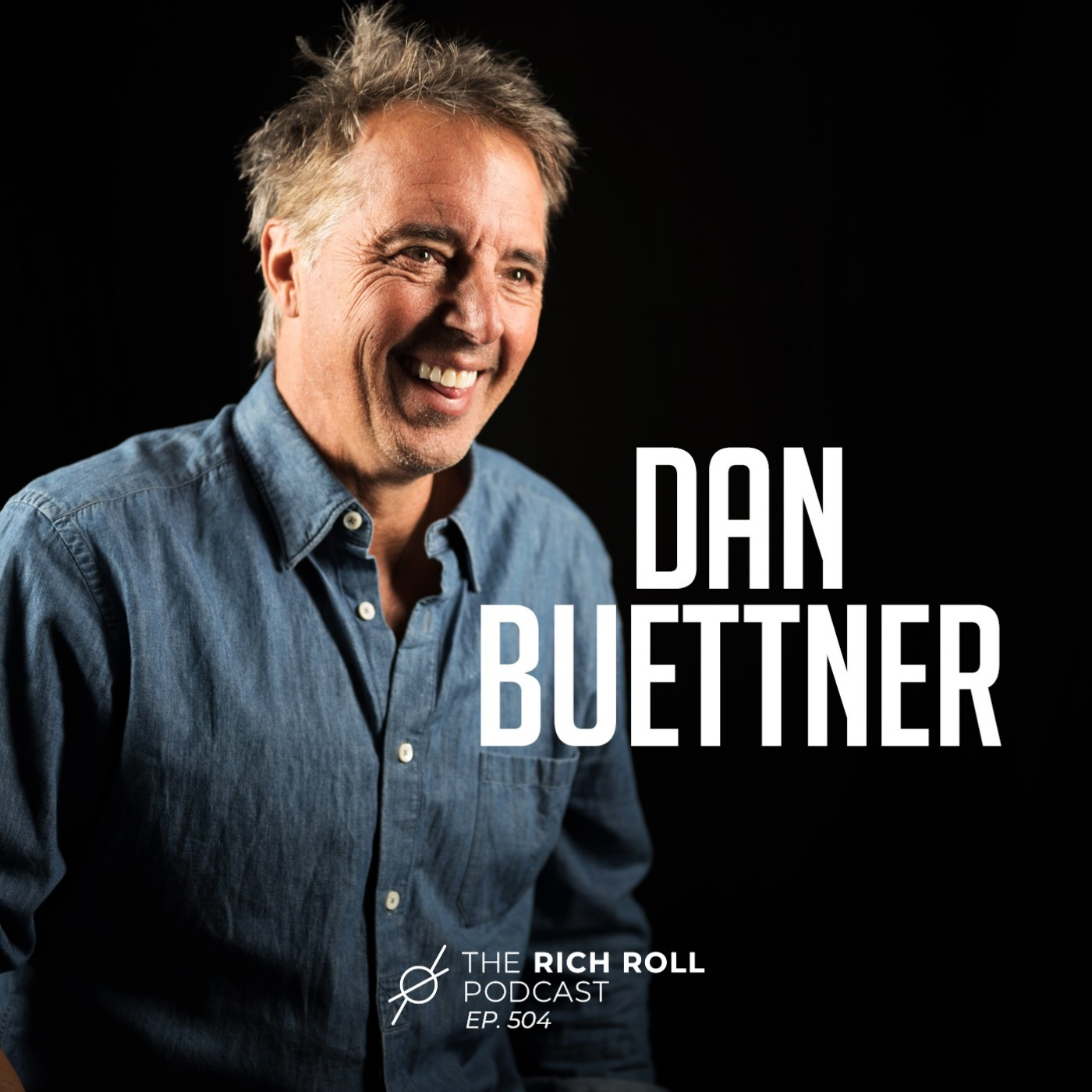 Dan Buettner On The Secrets For Living Long & Well