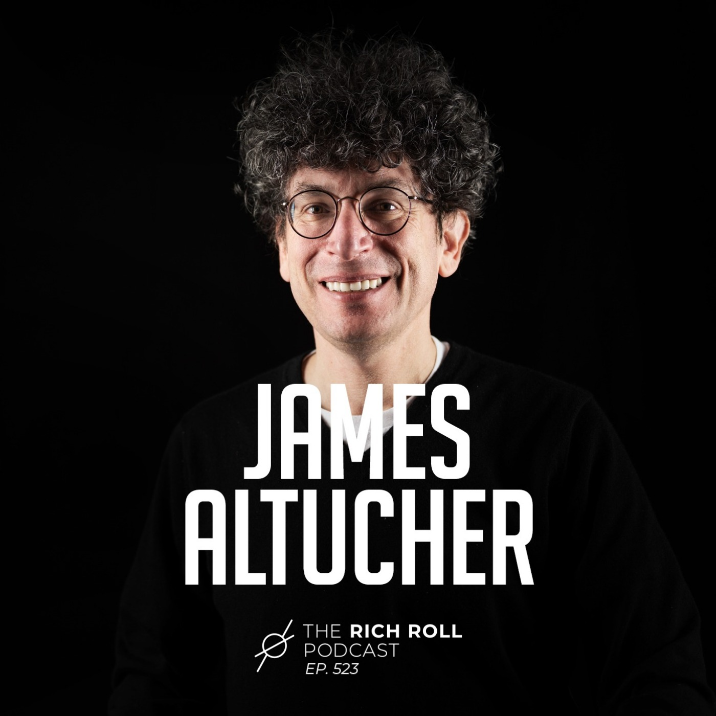 Become An Idea Machine With James Altucher: Create, Experiment & Adapt