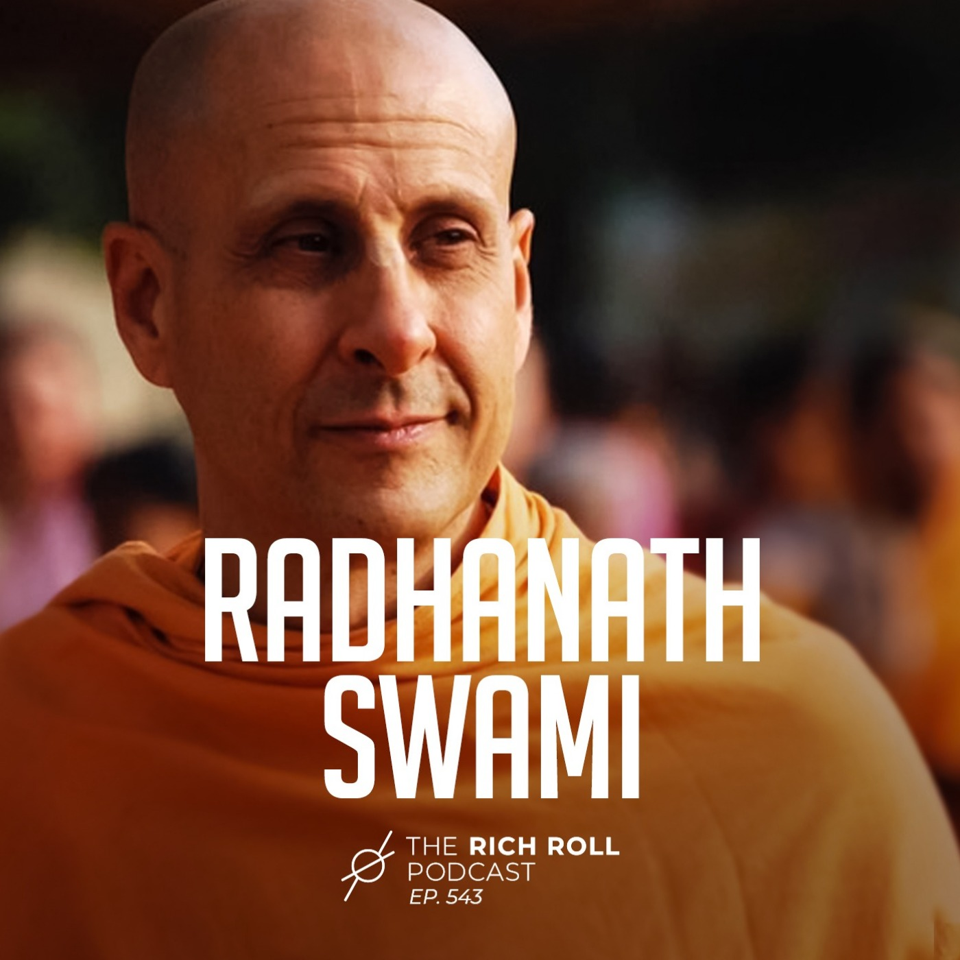 Radhanath Swami On The Search For Light