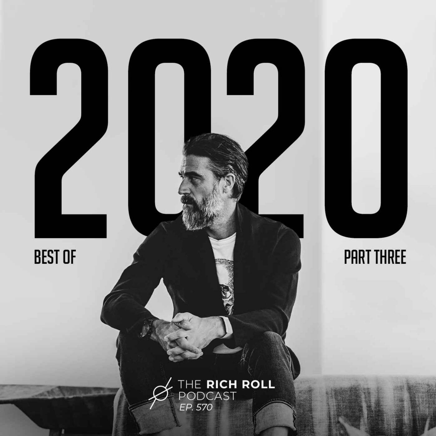 Best Of 2020: Part Three: The Rich Roll Podcast