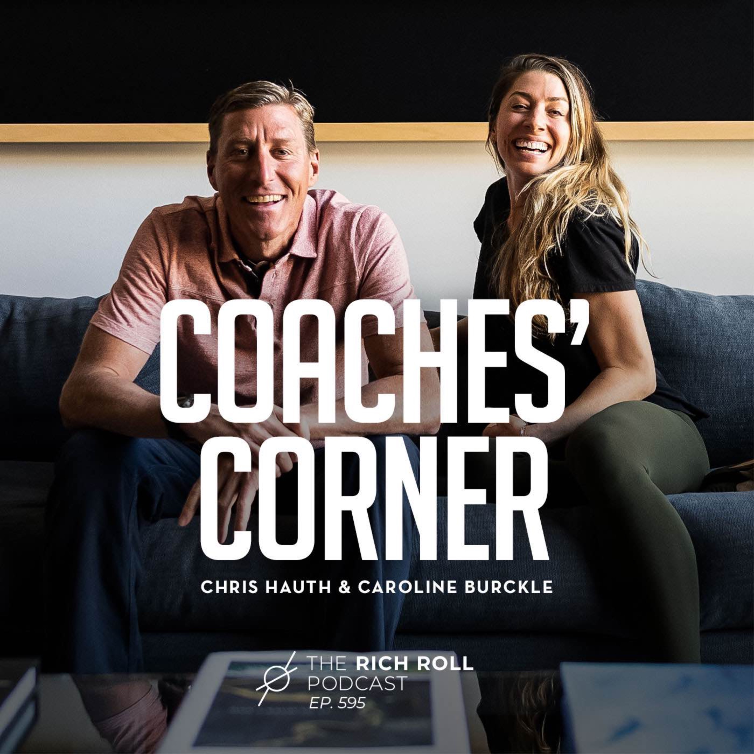 Coaches' Corner: Working Out And Working In