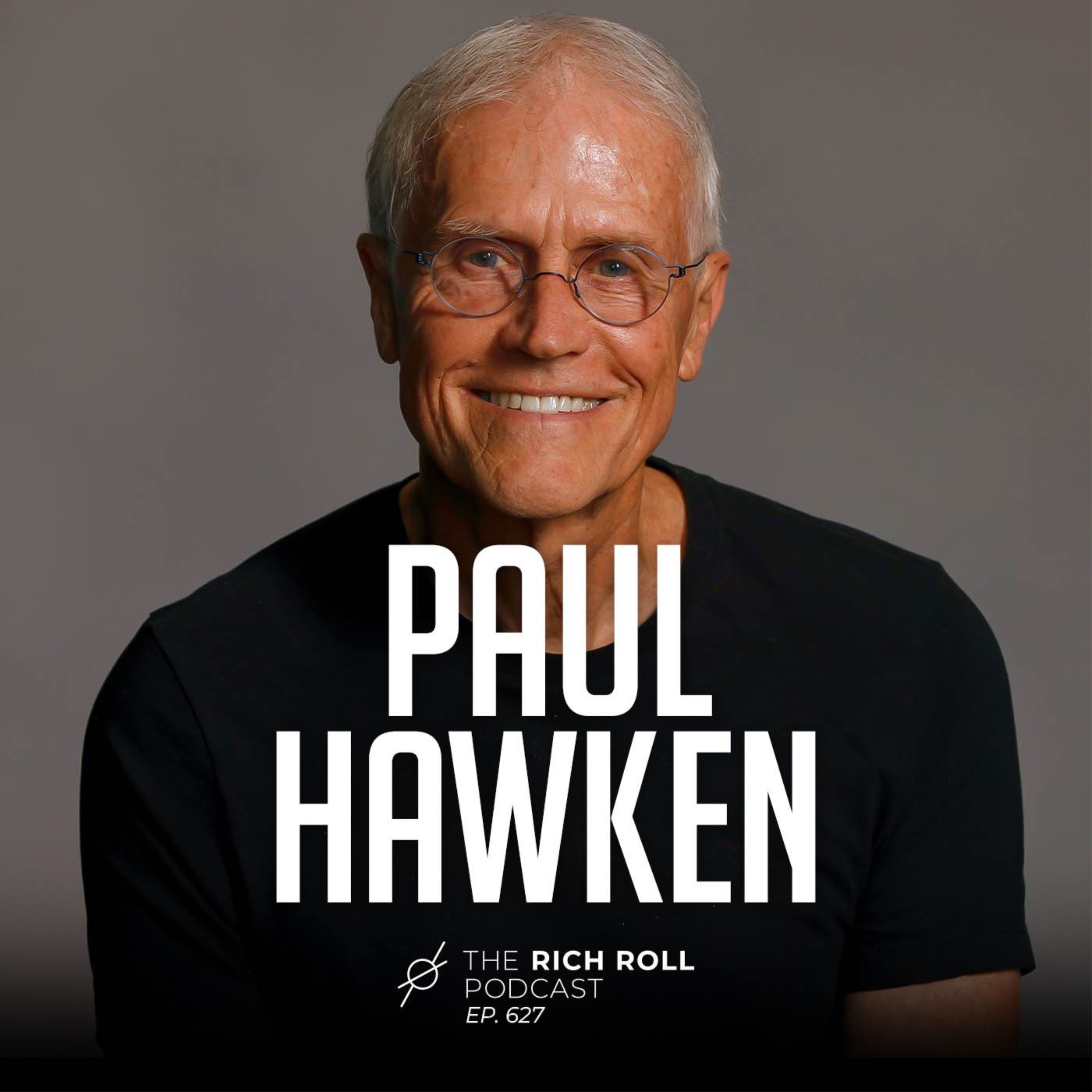 Paul Hawken: Ending The Climate Crisis In One Generation