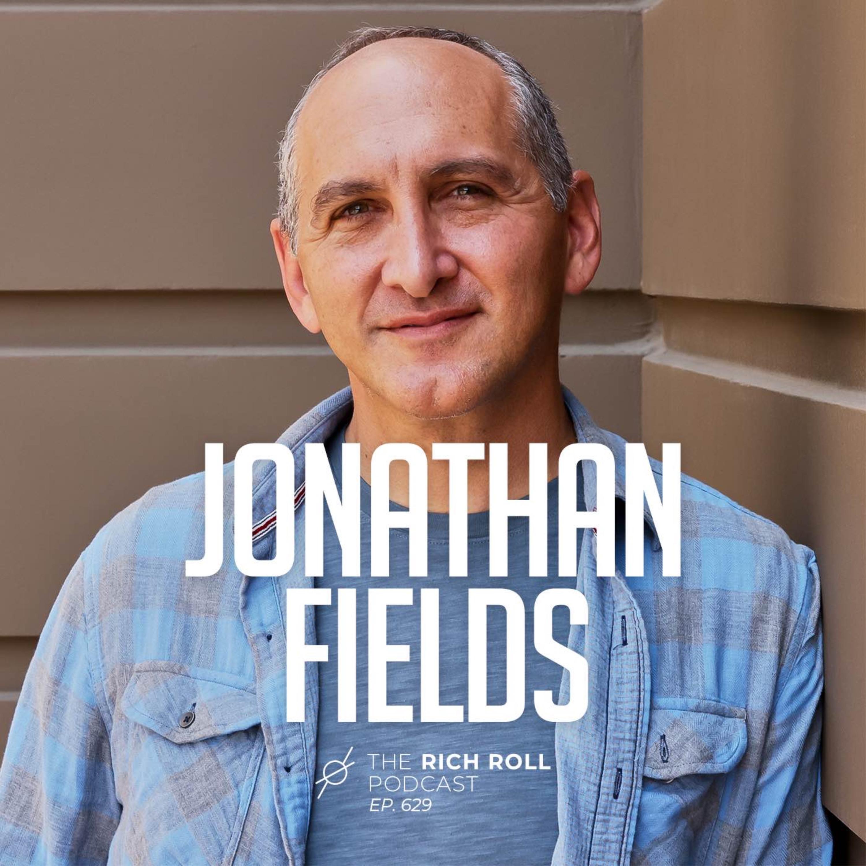 Jonathan Fields On Finding Meaningful Work