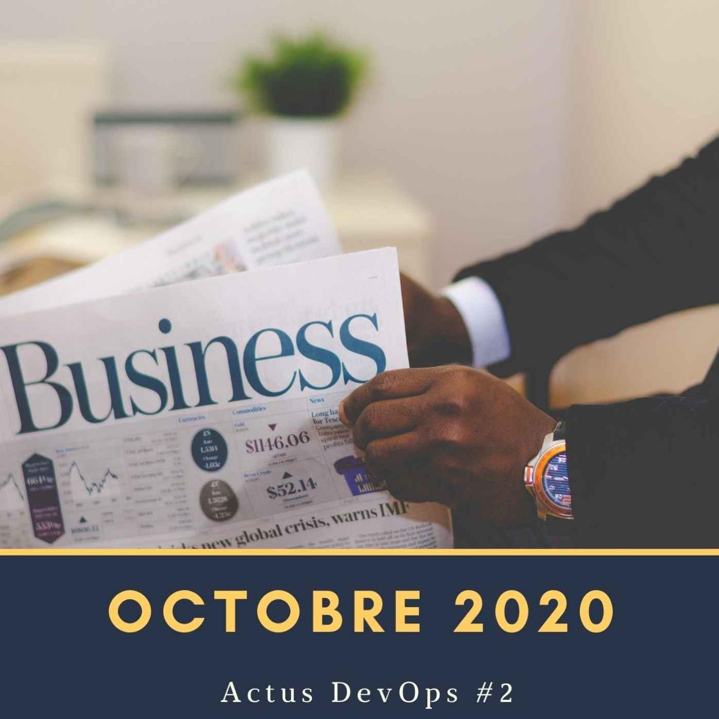 ADO #2  - Octobre 2020