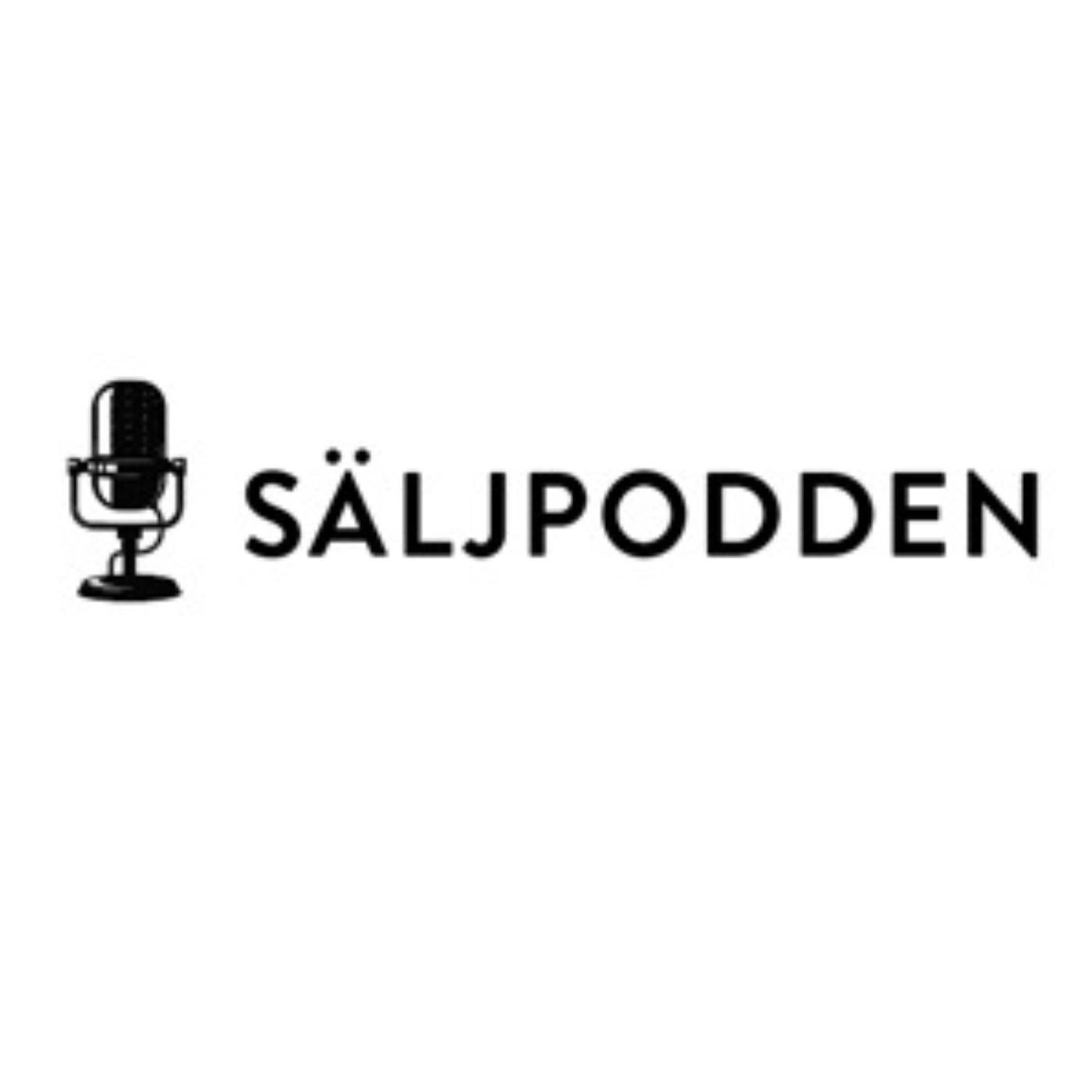 Johan Segergren - Stolta säljare och livslånga affärsrelationer