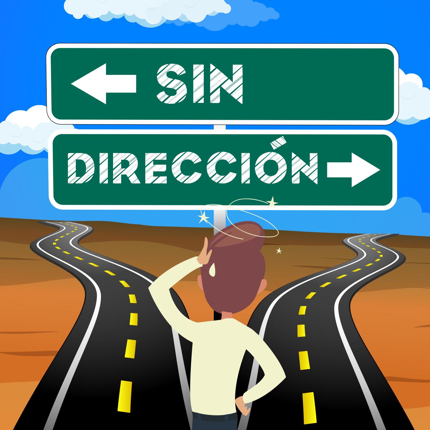 SIN DIRECCION
