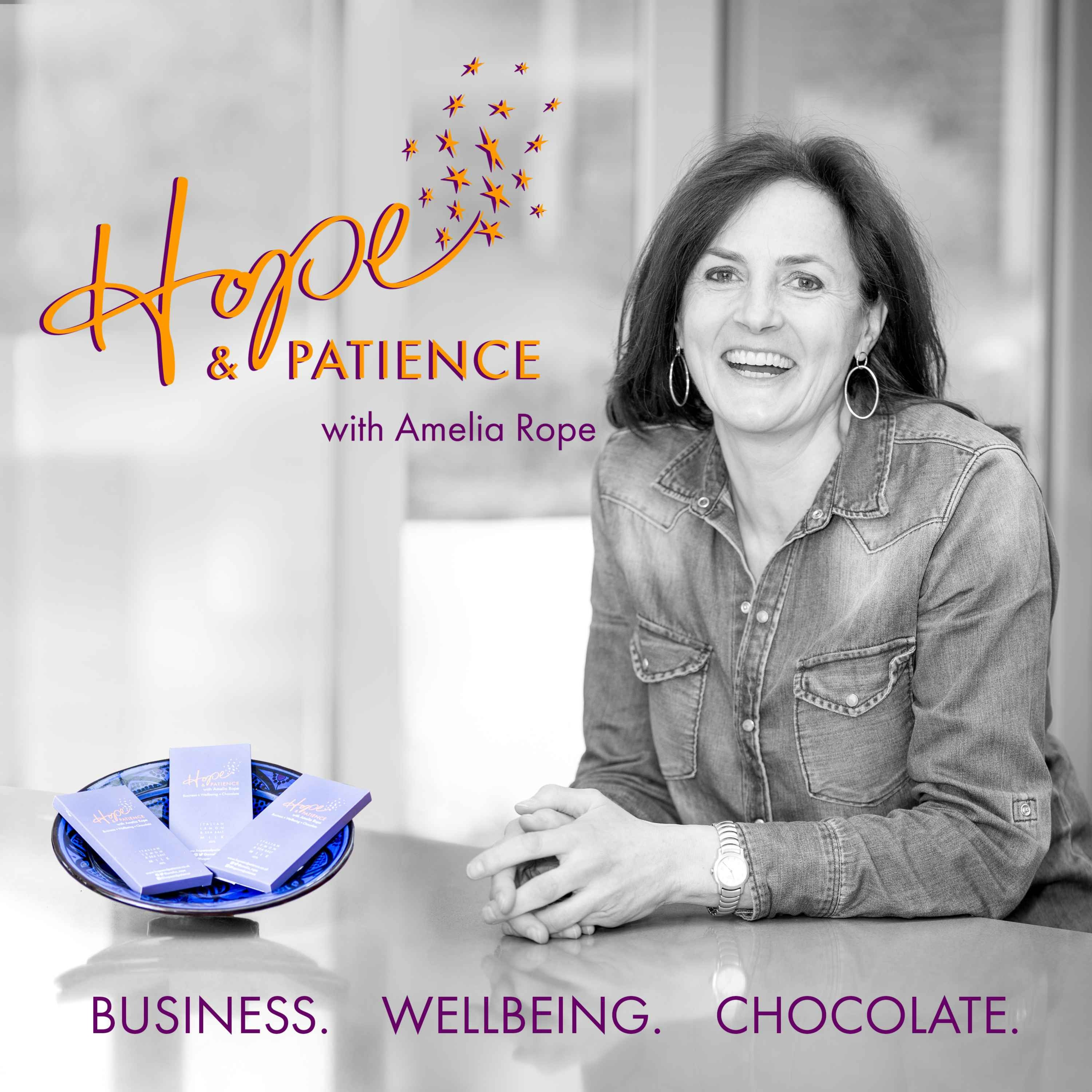 Hope and Patience – Podcast – Podtail