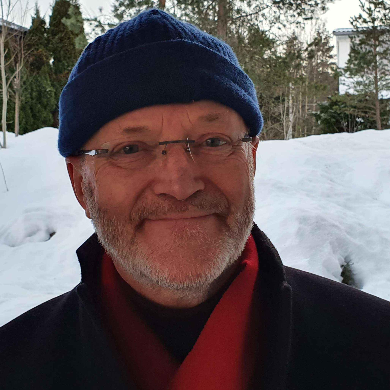 Asbjørn Ludvig Stavem
