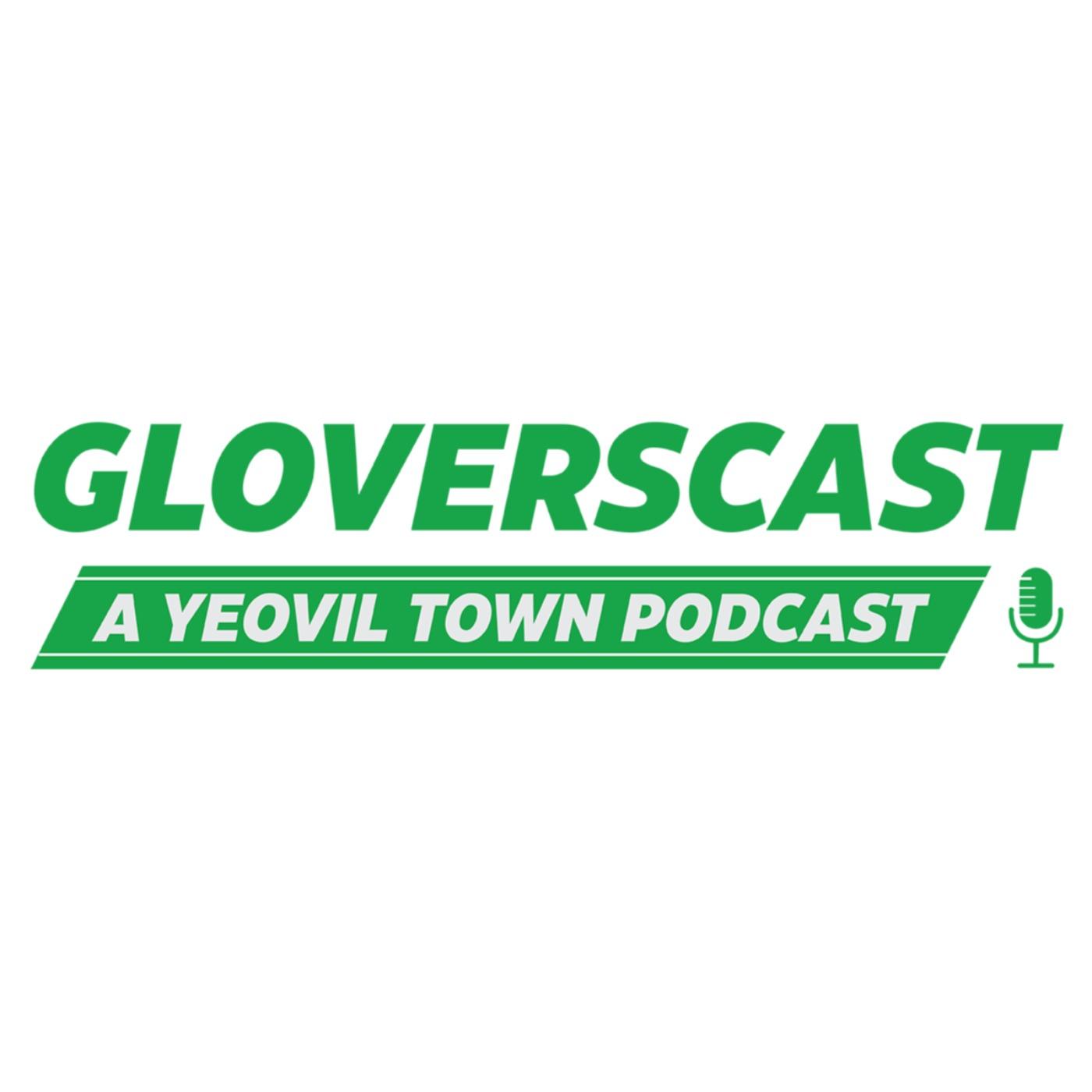 "Gloverscast #87 - ""A team of shit ponytails"""