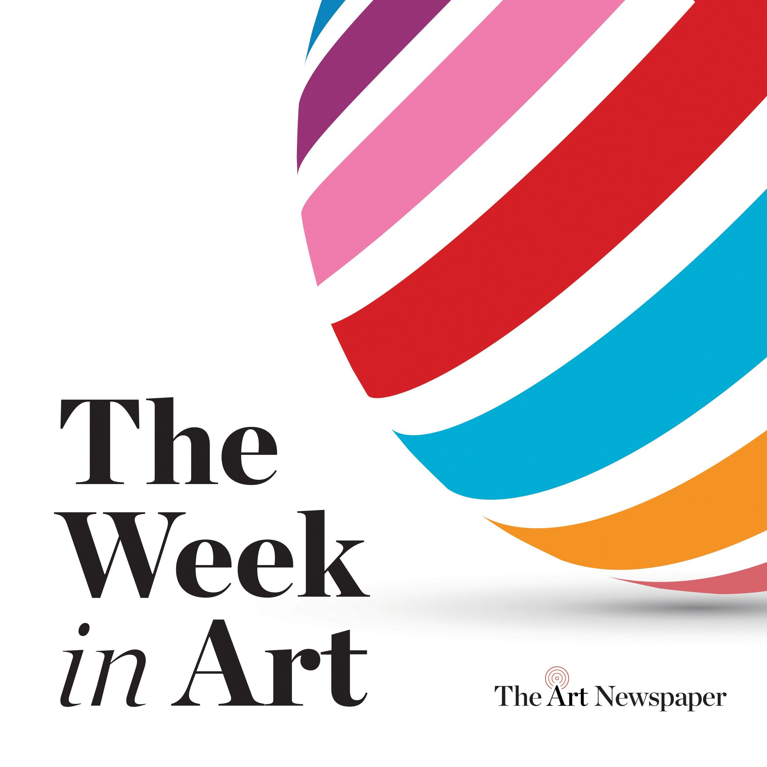 The Week in Art podcast show image