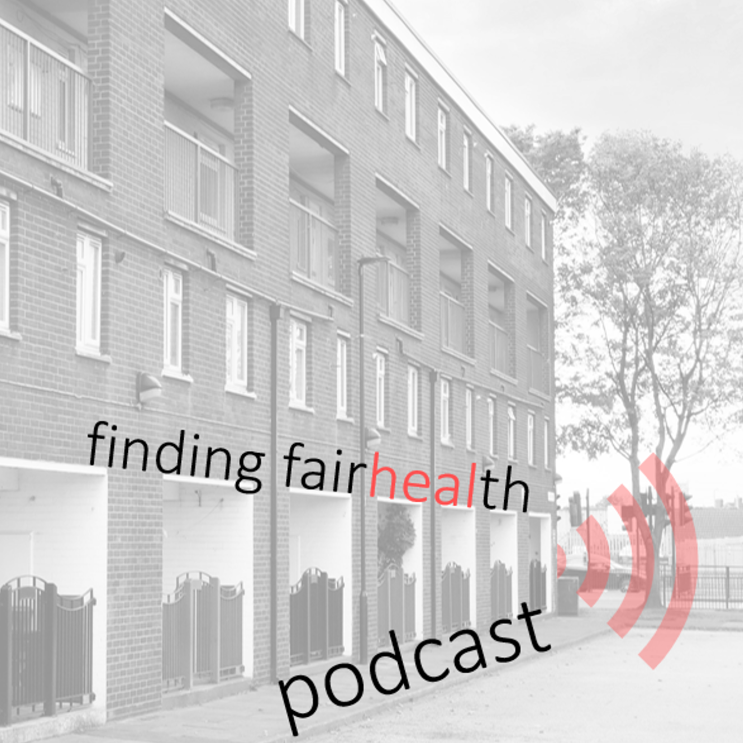 Finding fairhealth podcast