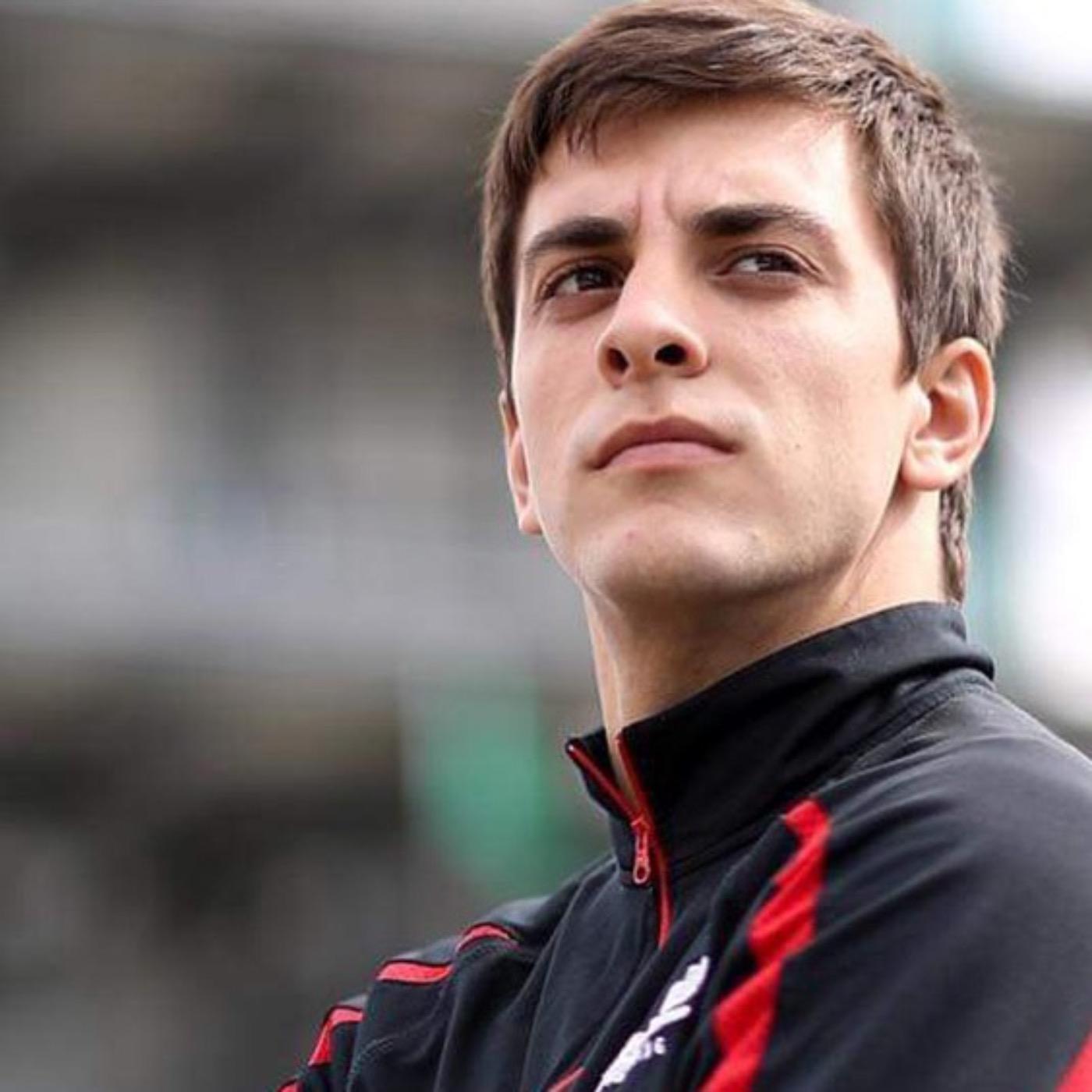 HMD Motorsports & Pit Lane Parley: Talking with Santi Urrutia