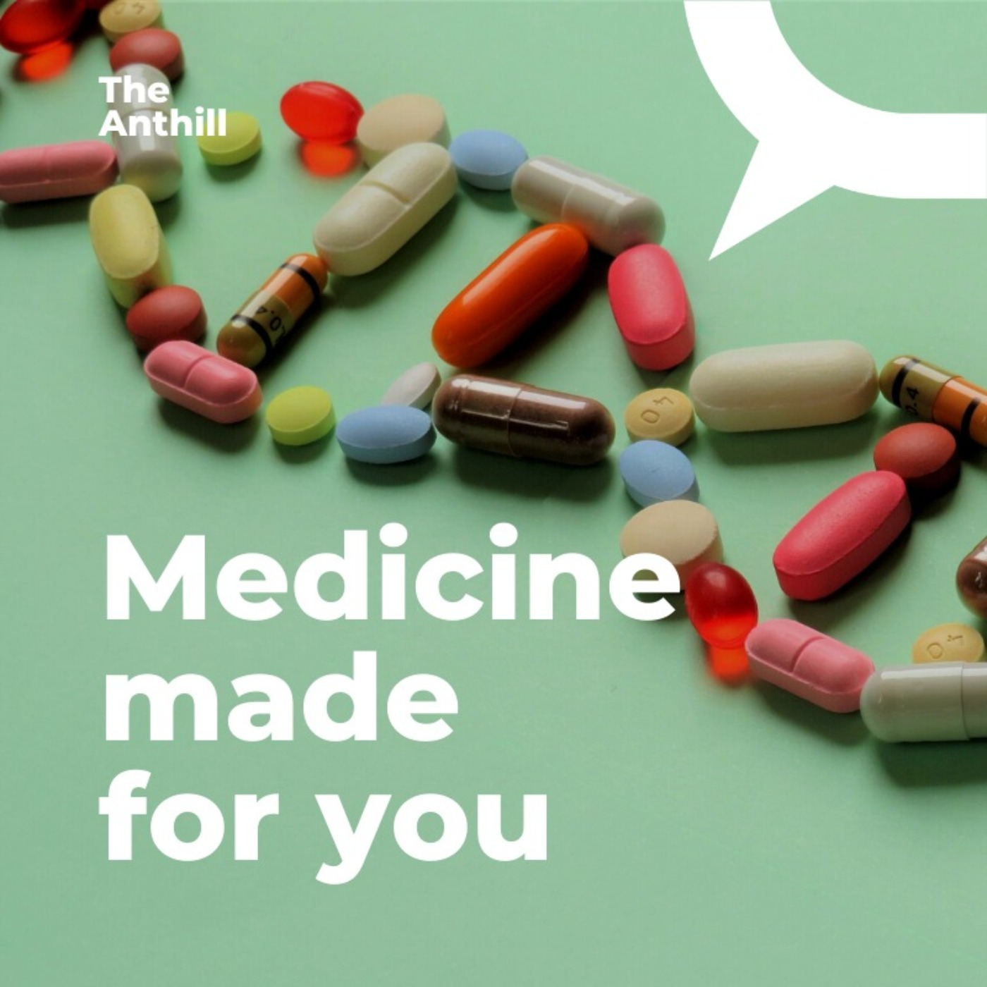 Introducing Medicine made for you