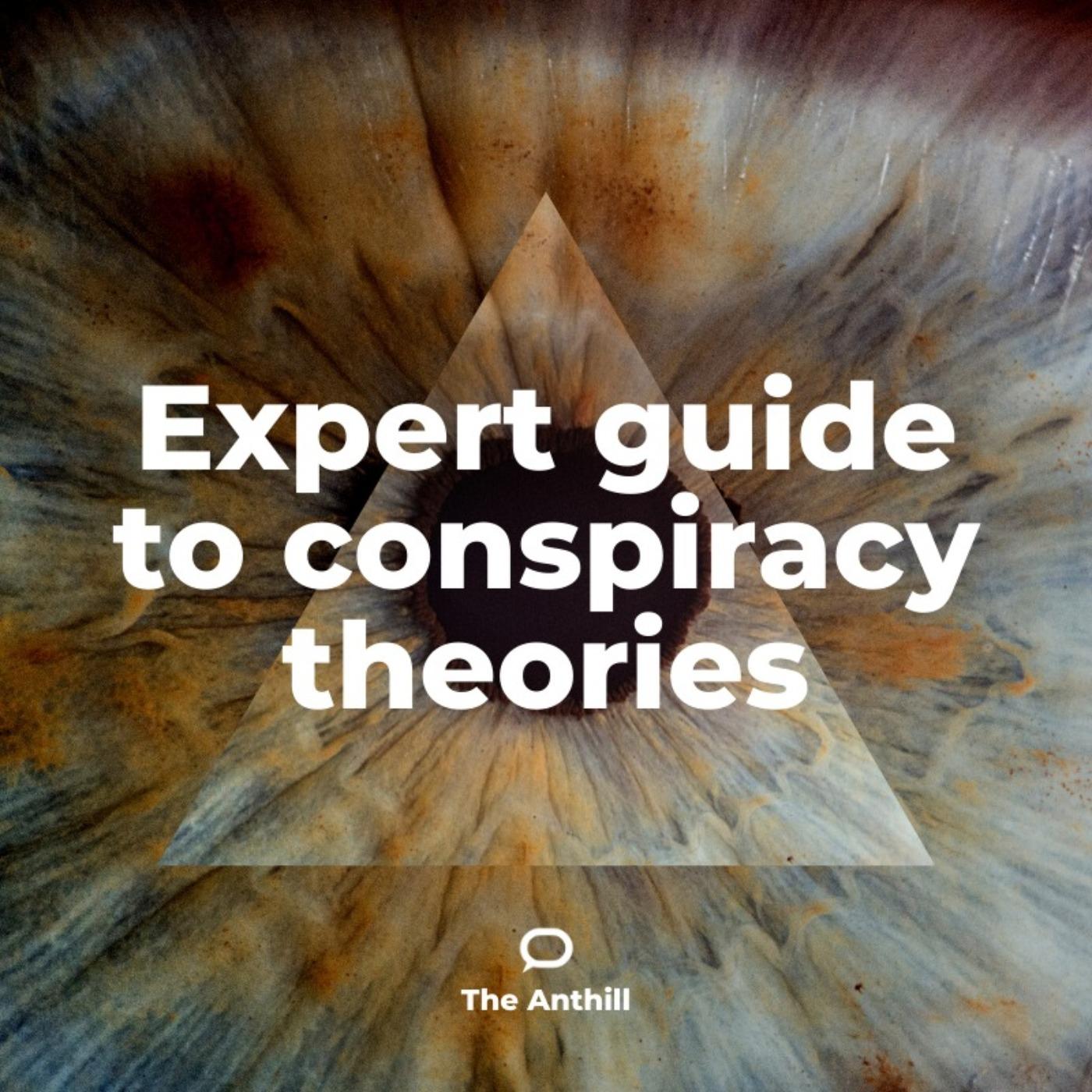 Expert guide to conspiracy theories part 6 – coronavirus