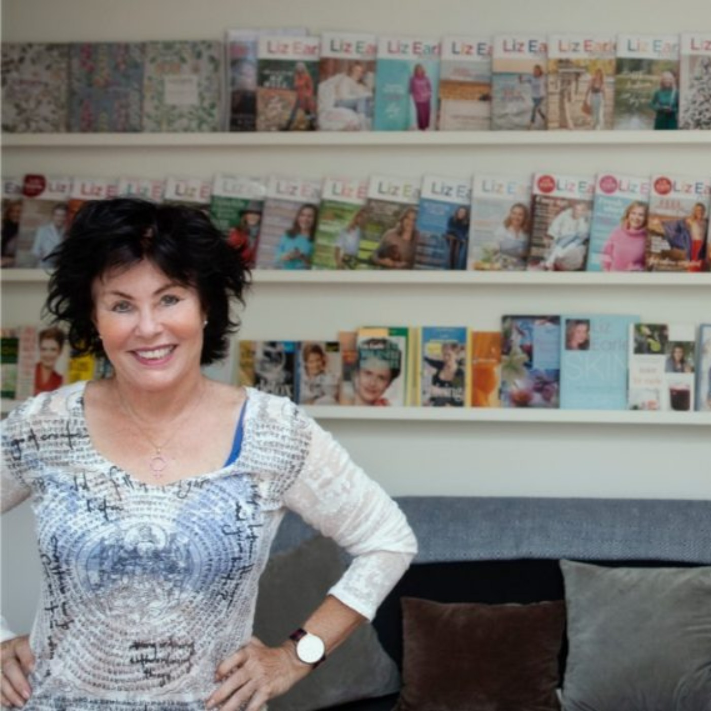 And Now for the Good News with Ruby Wax