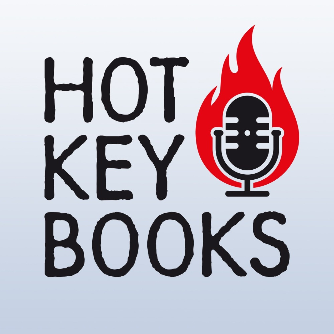 The Hot Key Podcast