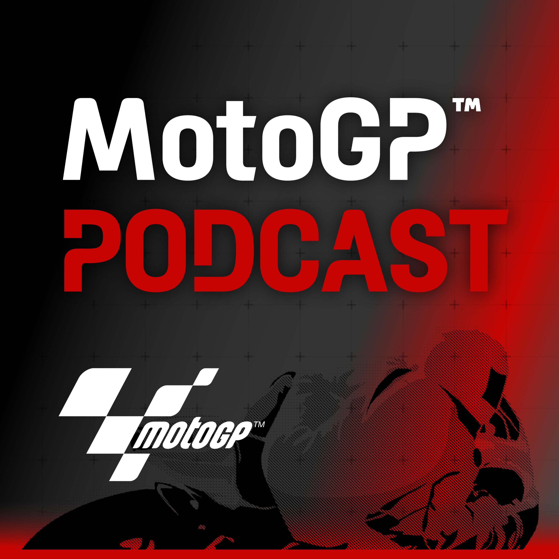 MotoGP™ Podcast: Last On The Brakes