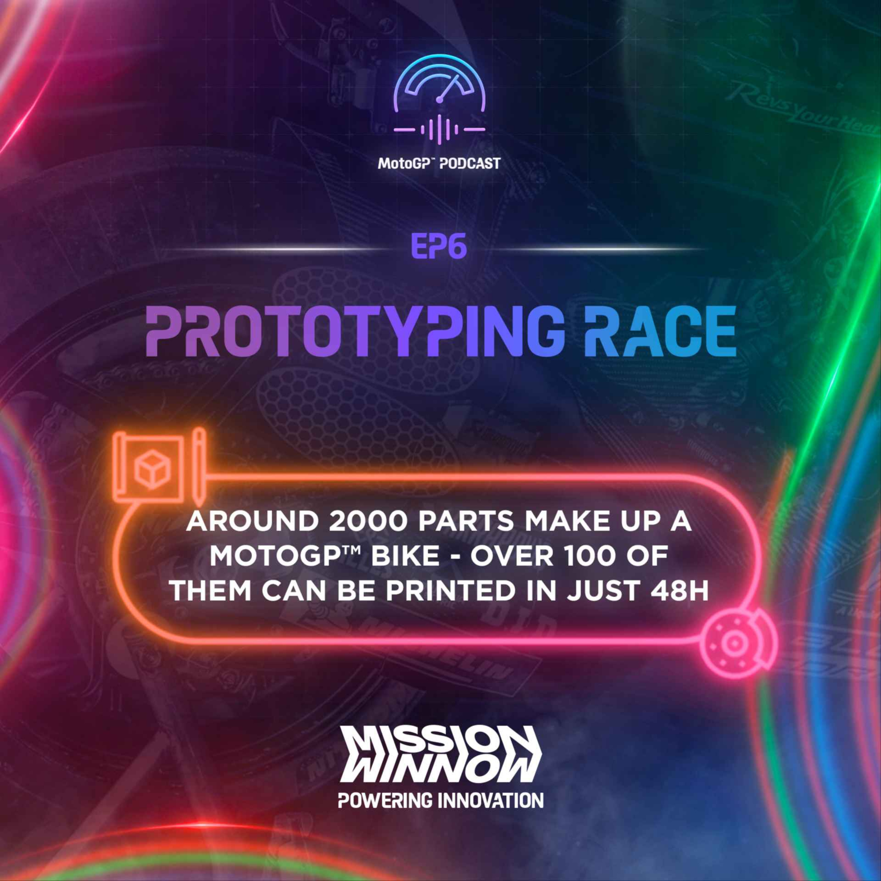 Mission Winnow presents: Powering Innovation – EP6: The prototyping race