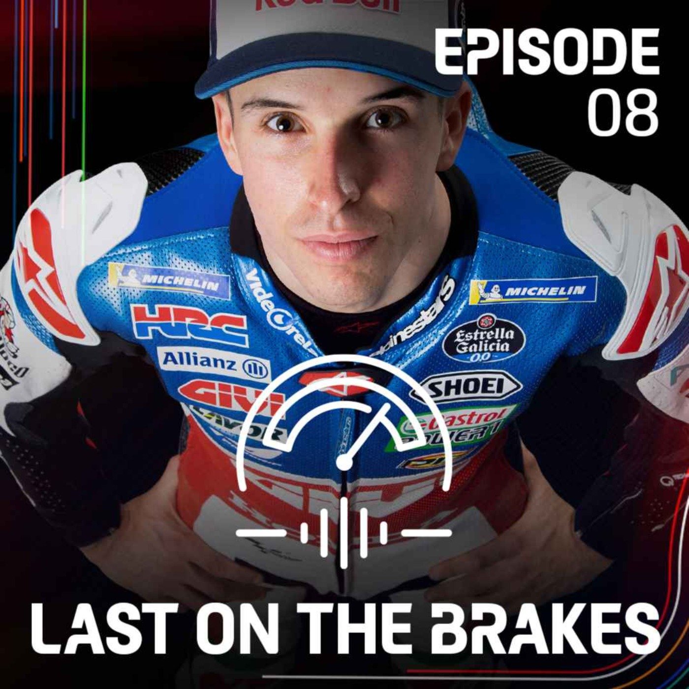 Alex Marquez: what it really means to be a World Champion