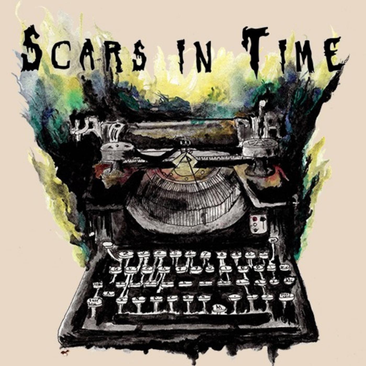 Introducing Season Five: Scars in Time